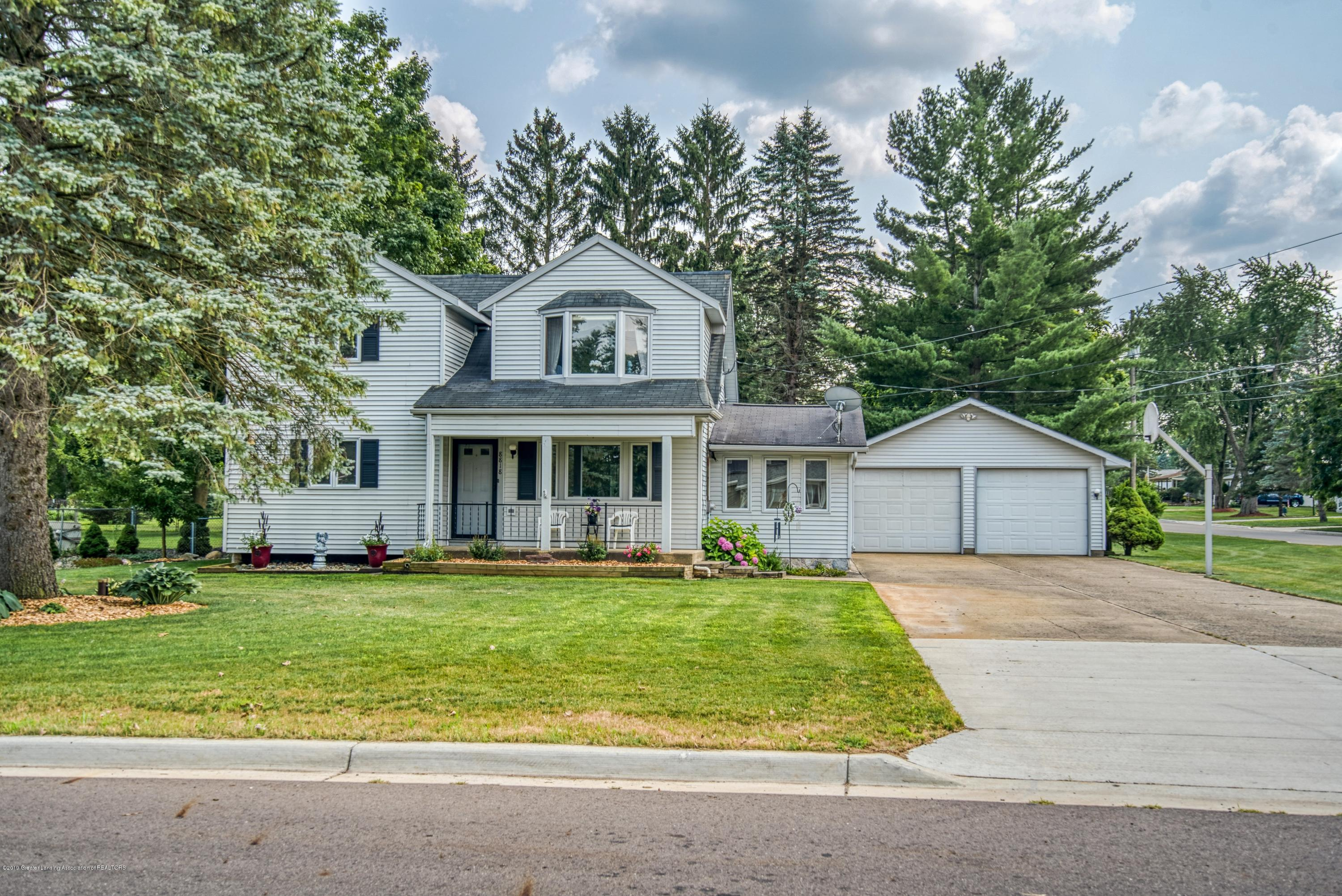8818 Seney Dr - WELCOME HOME TO DIMONDALE - 1