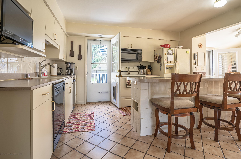 8818 Seney Dr - Open Kitchen Concept - 8