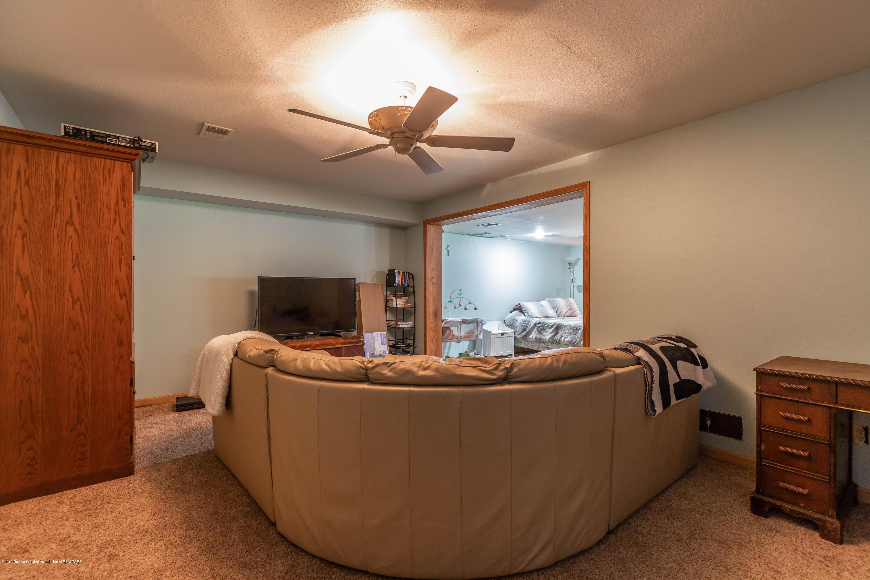 4011 Elk Ridge Dr - Basement living area - 35