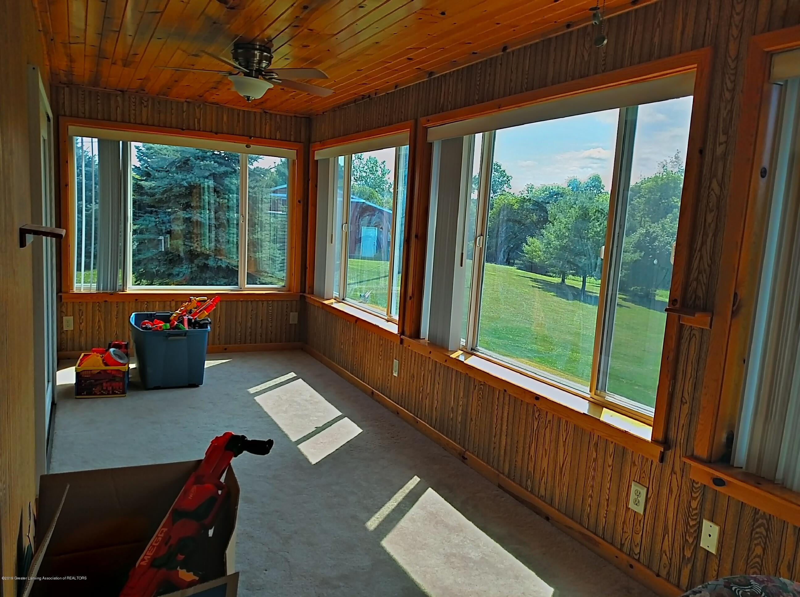 8283 S Forest Hill Rd - Screened Porch - 23