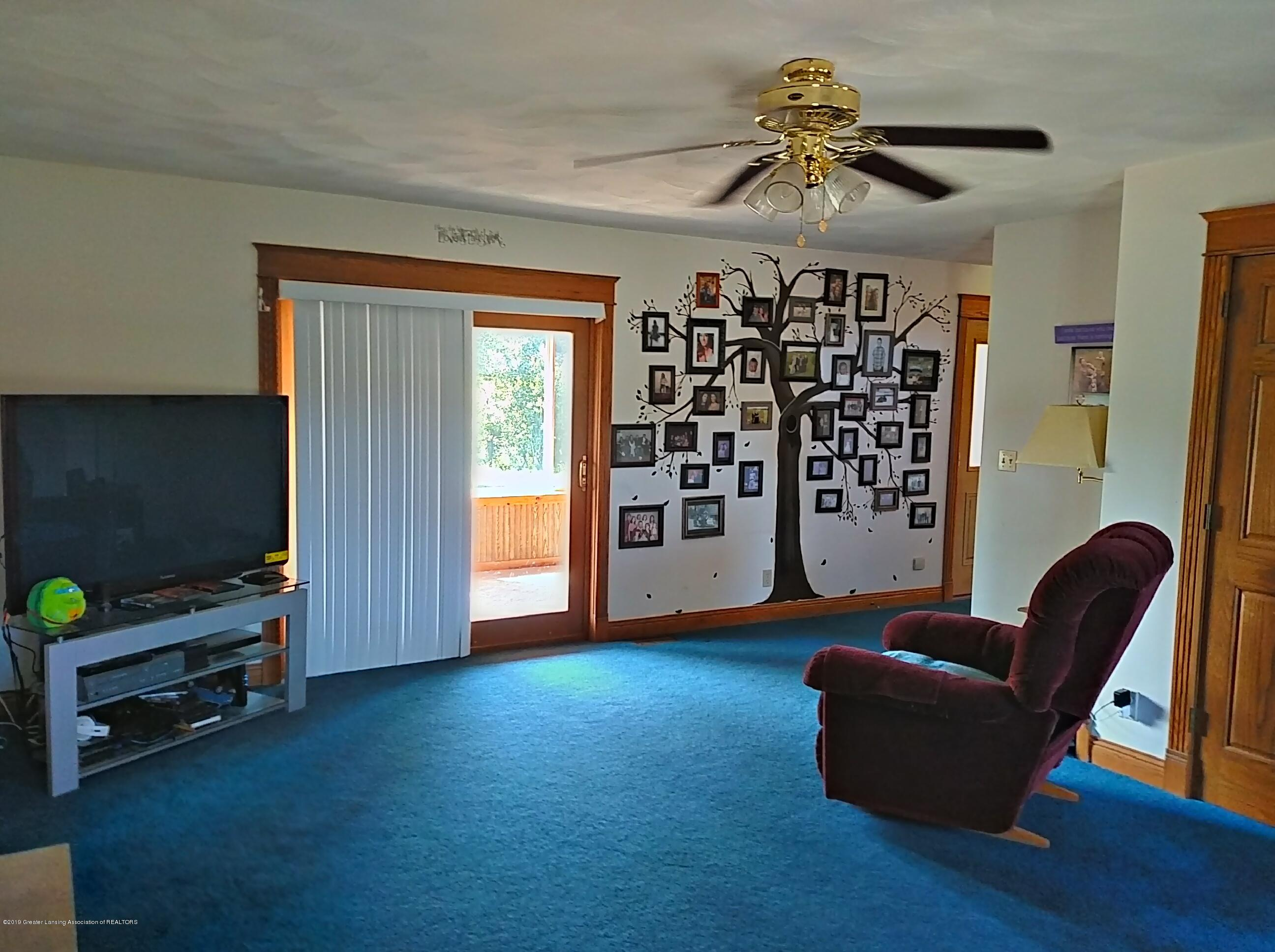 8283 S Forest Hill Rd - Living Room - 8