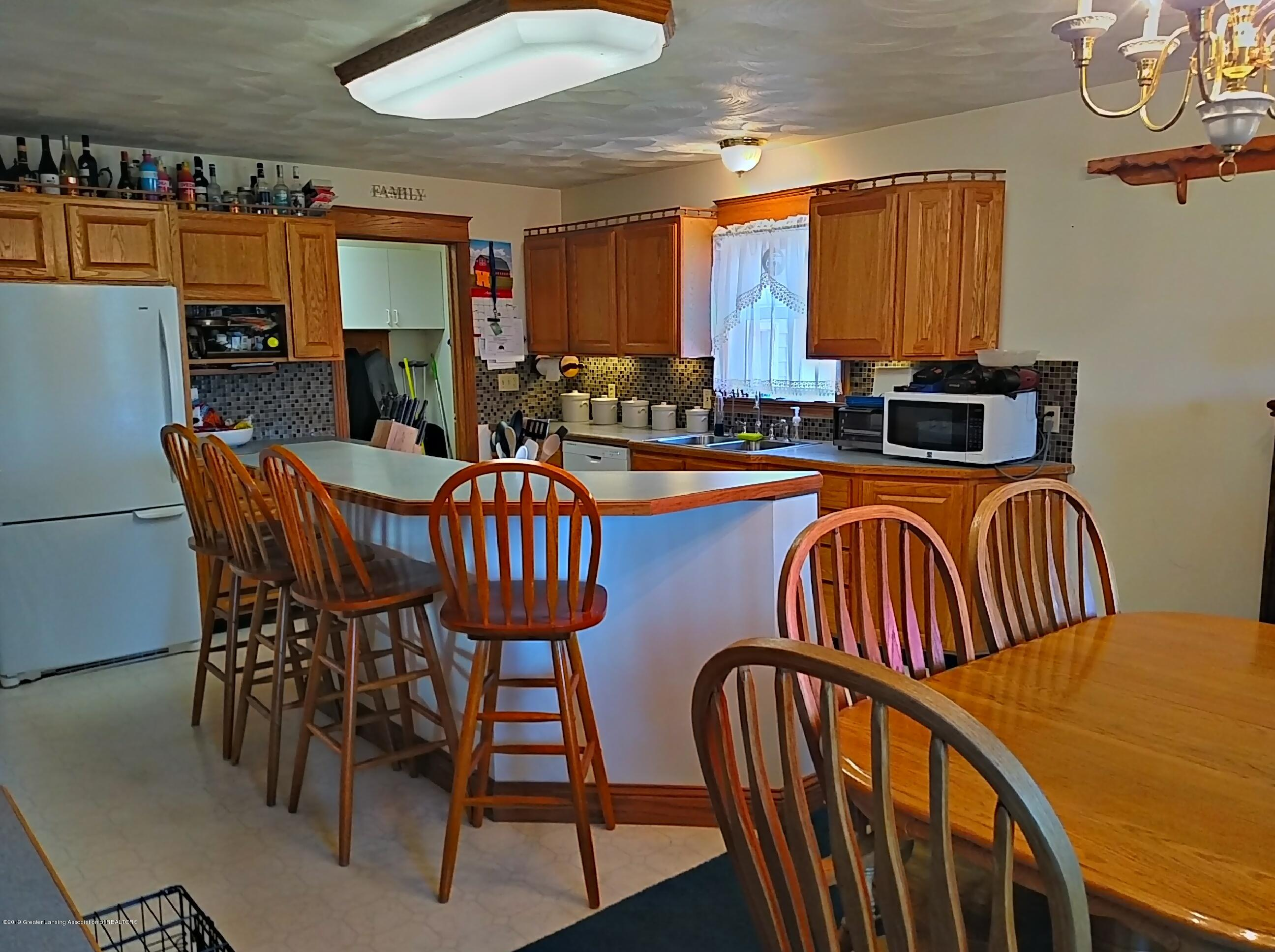 8283 S Forest Hill Rd - Kitchen - 5
