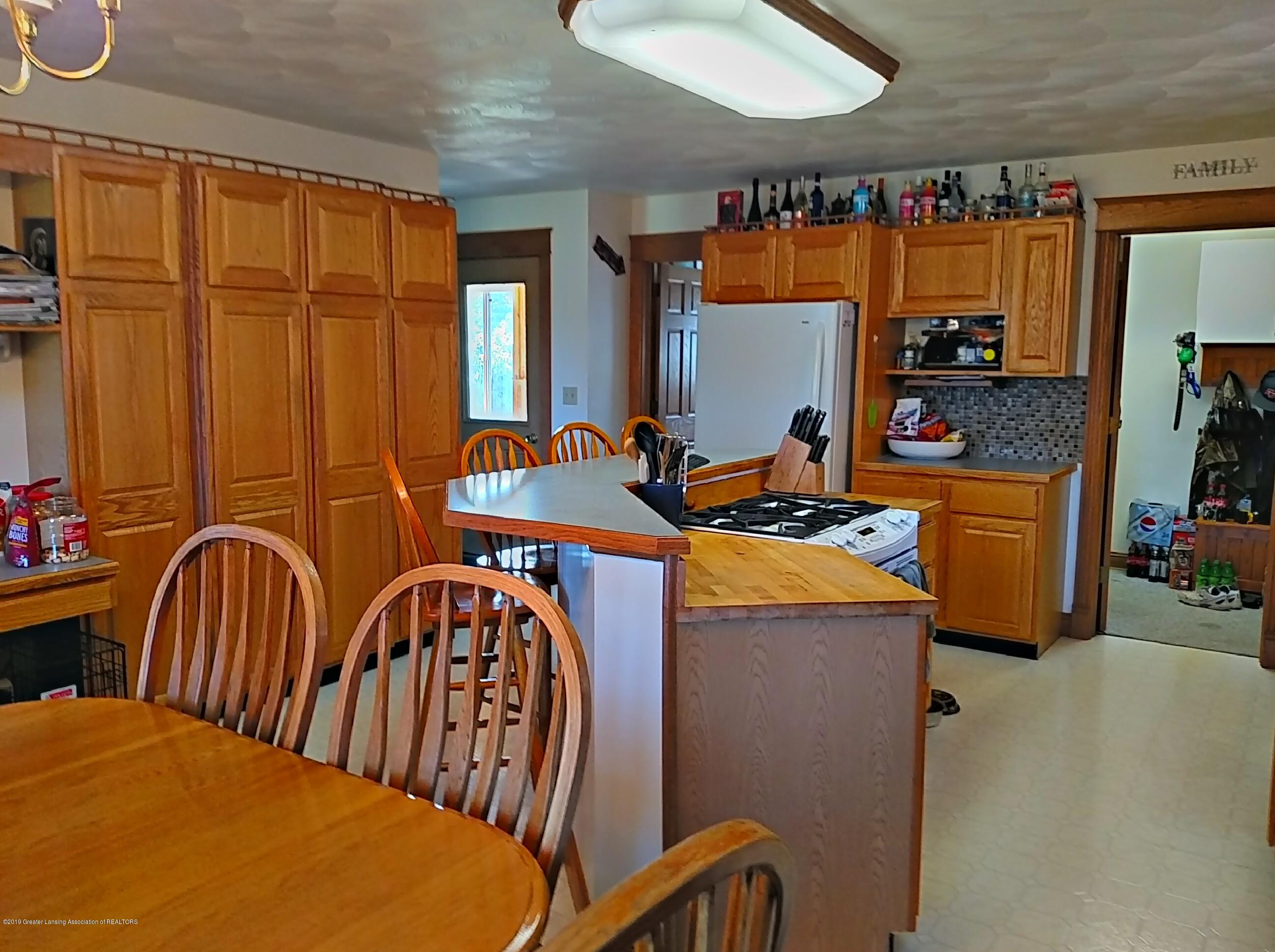 8283 S Forest Hill Rd - Kitchen - 3
