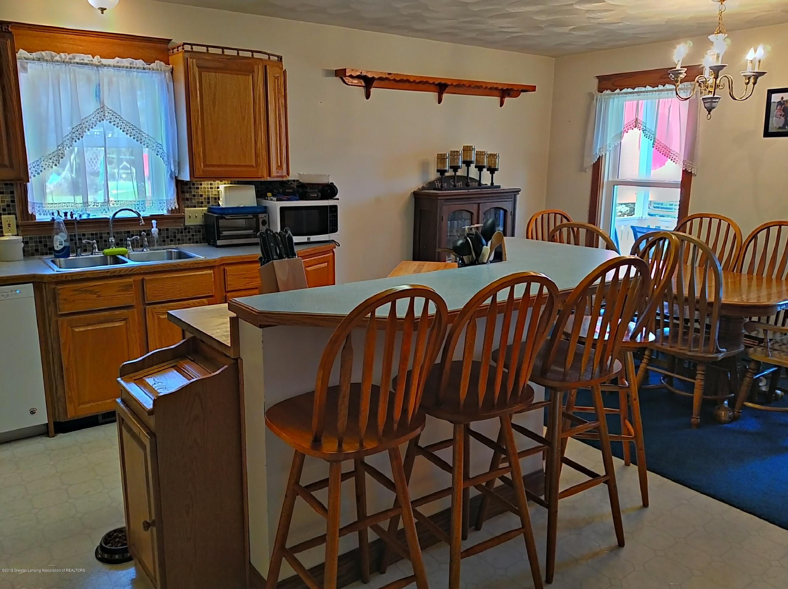 8283 S Forest Hill Rd - Kitchen - 7
