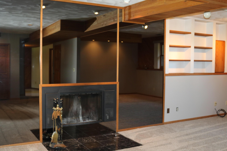 5867 Houston Rd - Wood burning fireplace - 50