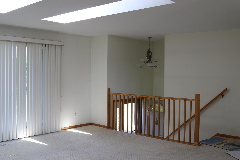 5867 Houston Rd - Living Room, Open stairwell - 18