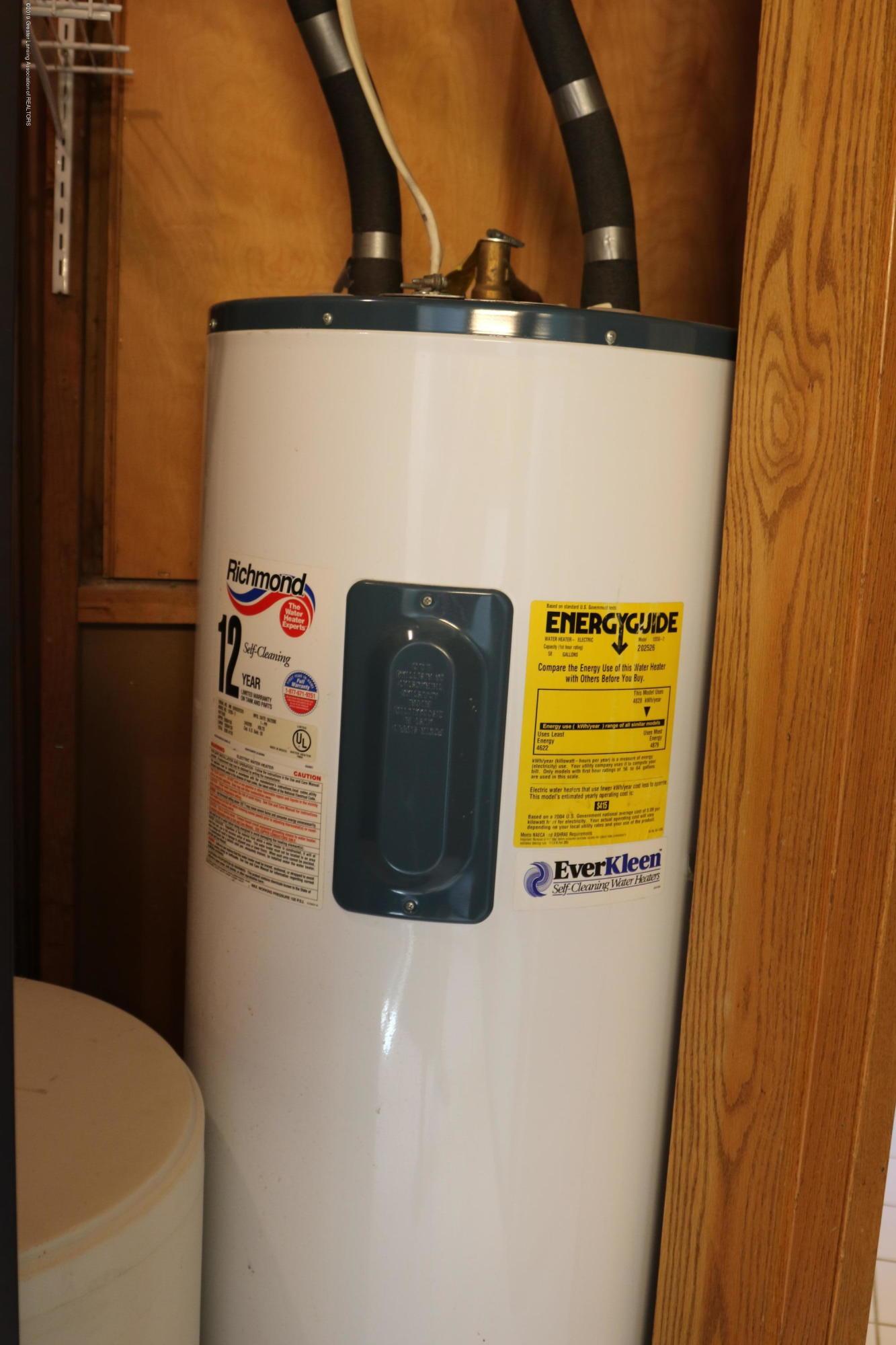 5867 Houston Rd - Water Heater - 36