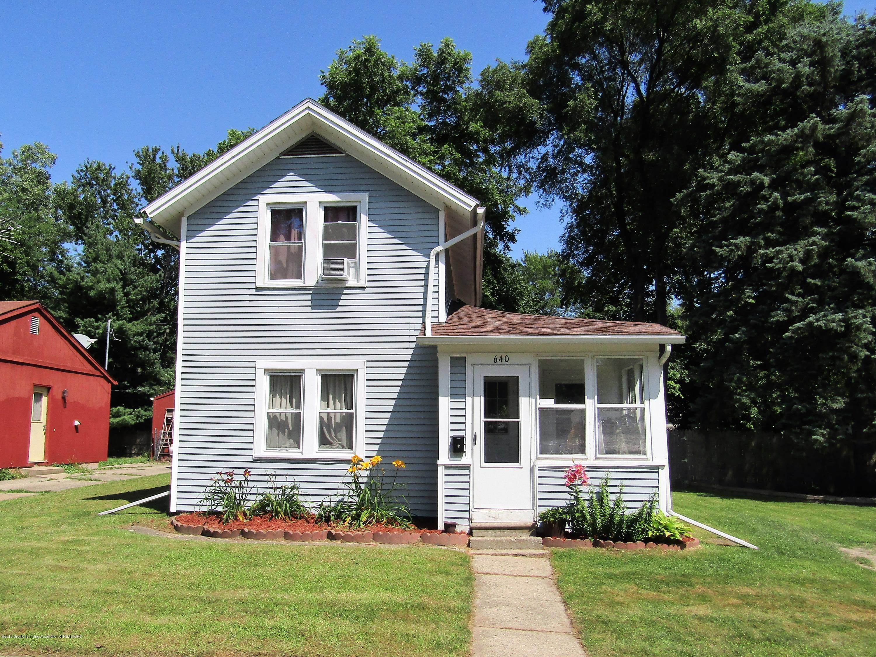 640 Fuller St - 640 Fuller - Williamston - 1