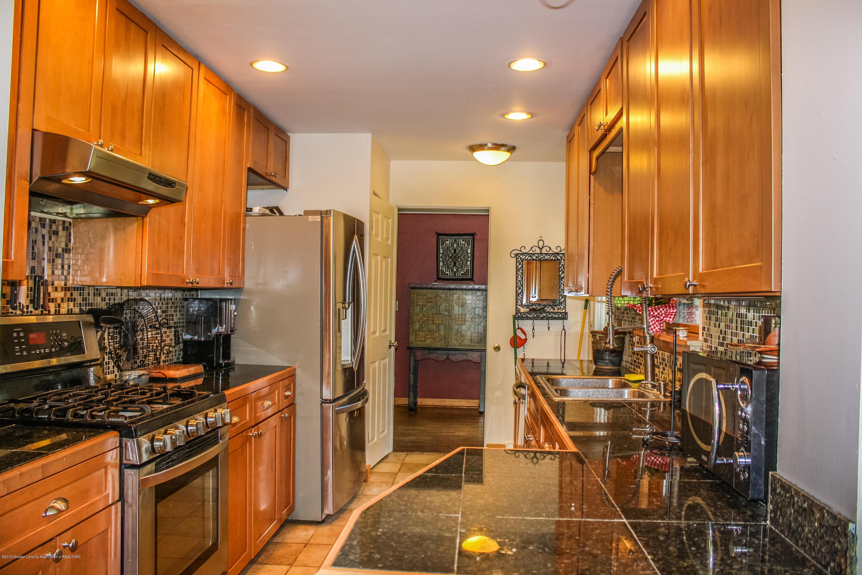 515 Durand St - Kitchen - 9