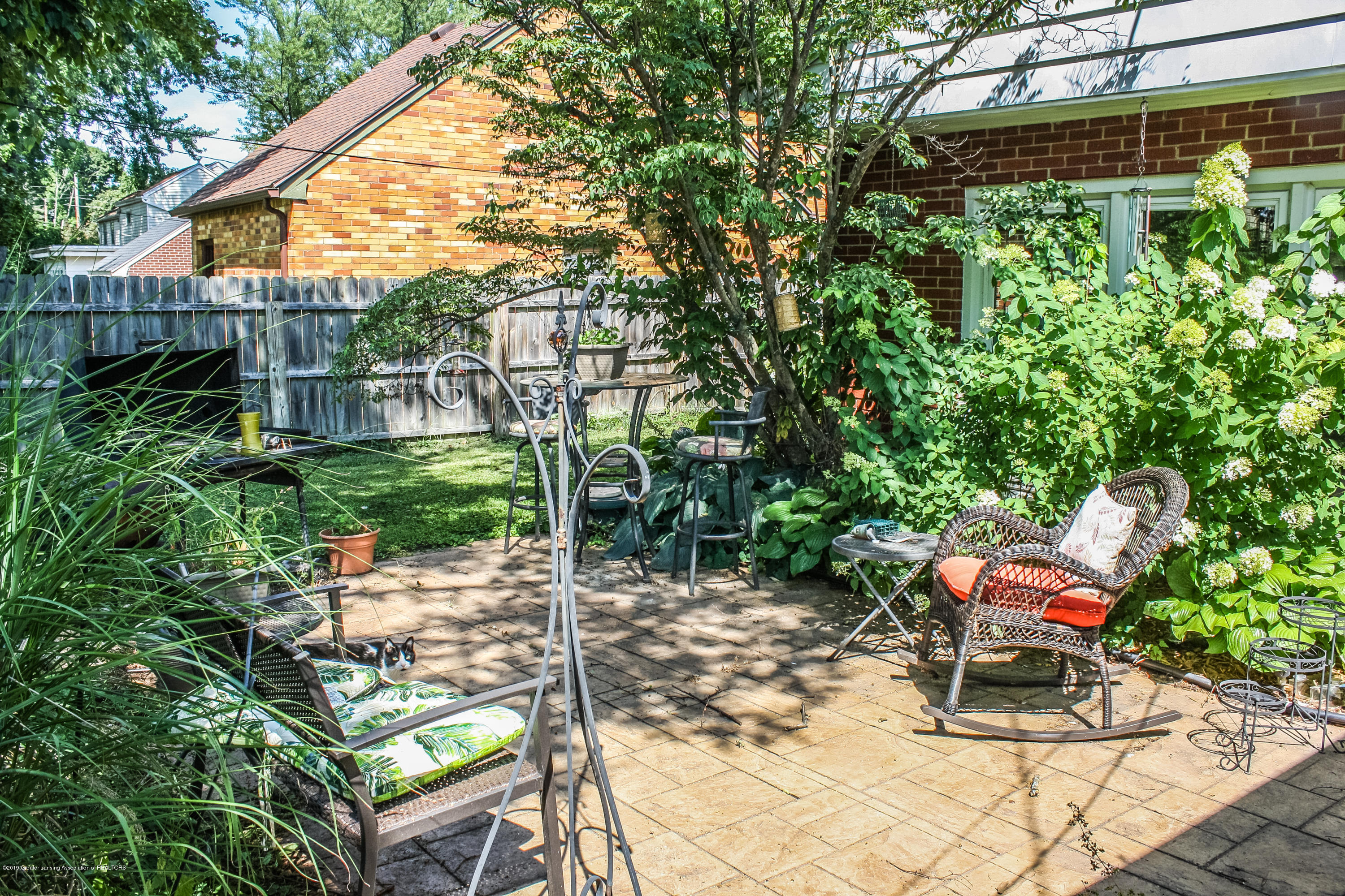 515 Durand St - Patio - 28