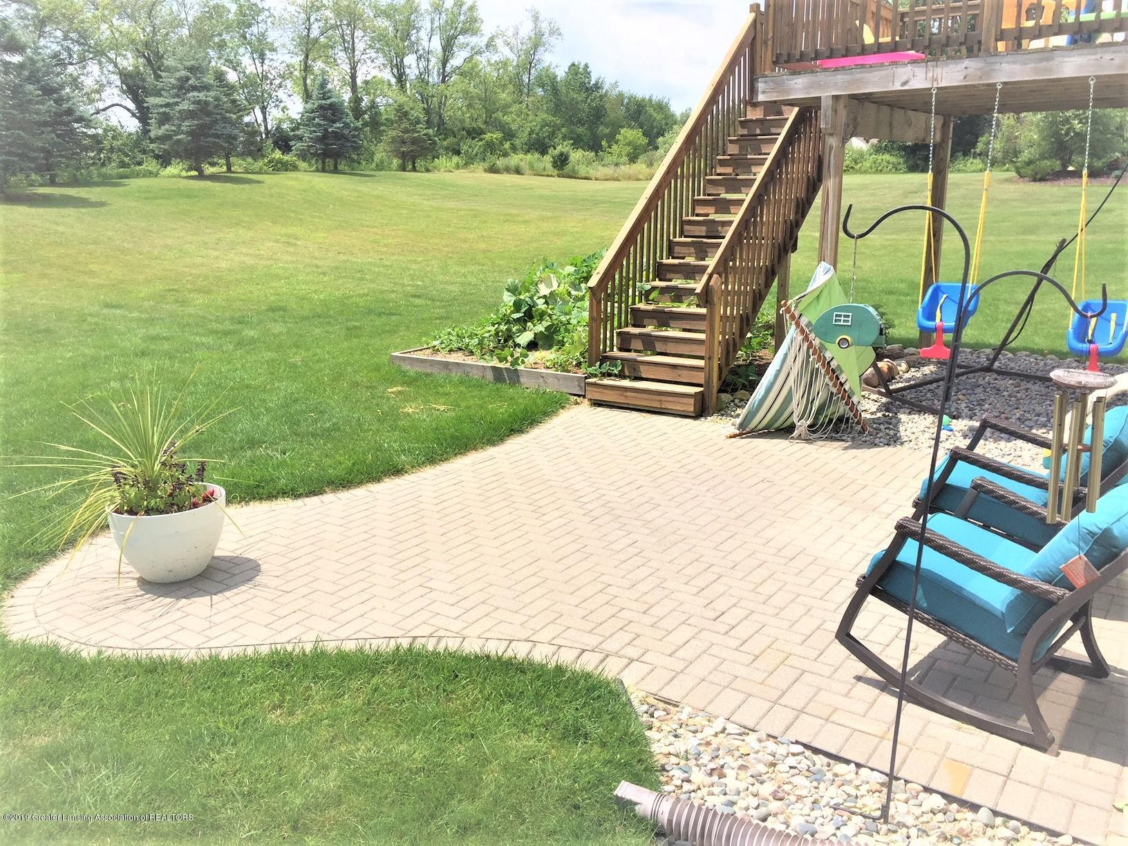 1531 Wellman Rd - Paver Patio - 10