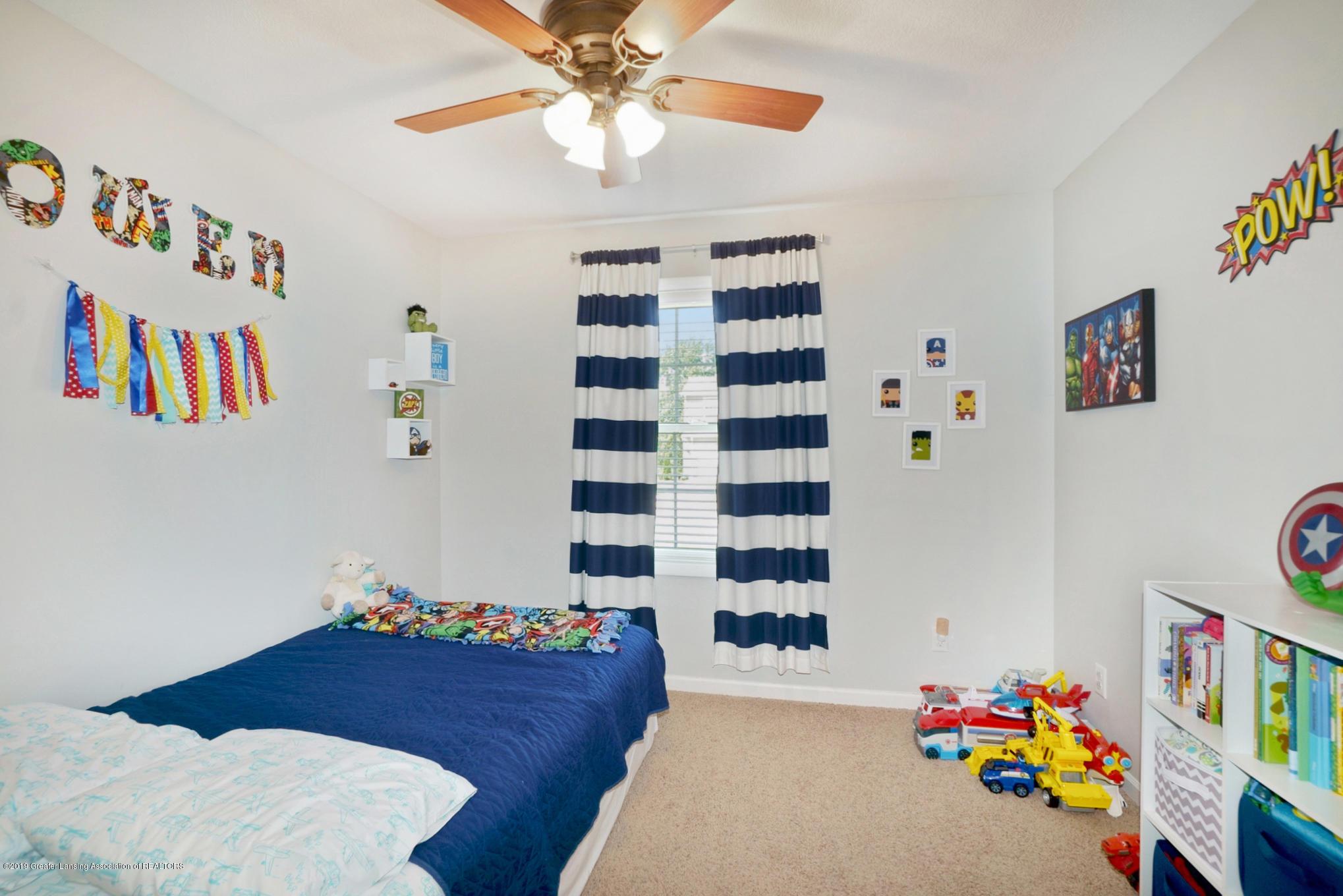 1136 Cranbrook Ln - Bedroom 3 - 24