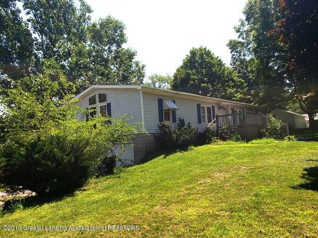 425 Blair St - Front - 1