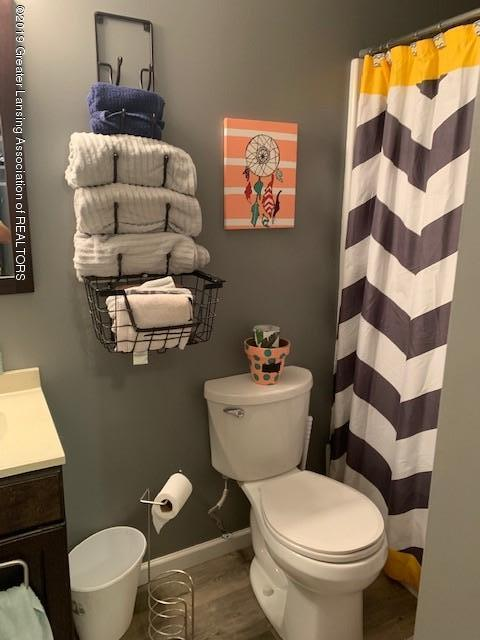 161 Gale Rd - Bathroom Basement - 38