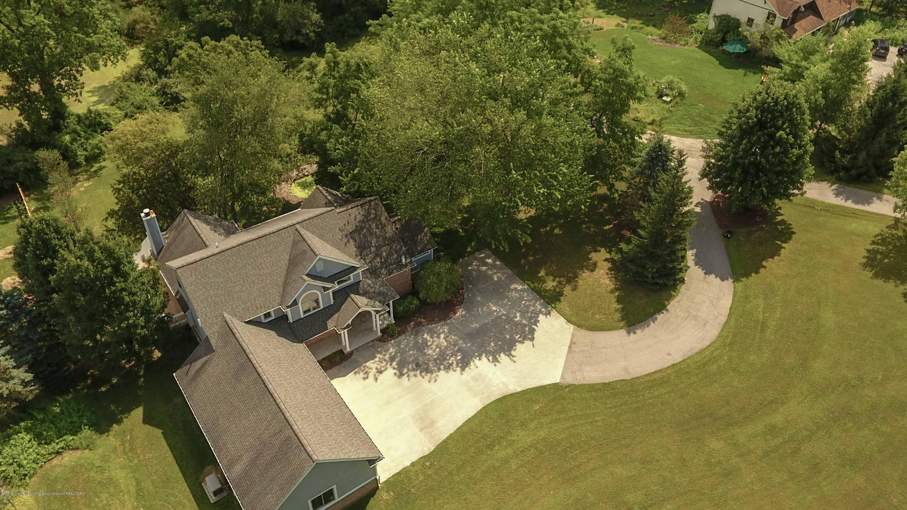 8115 Gregory Rd - Aerial View - 4