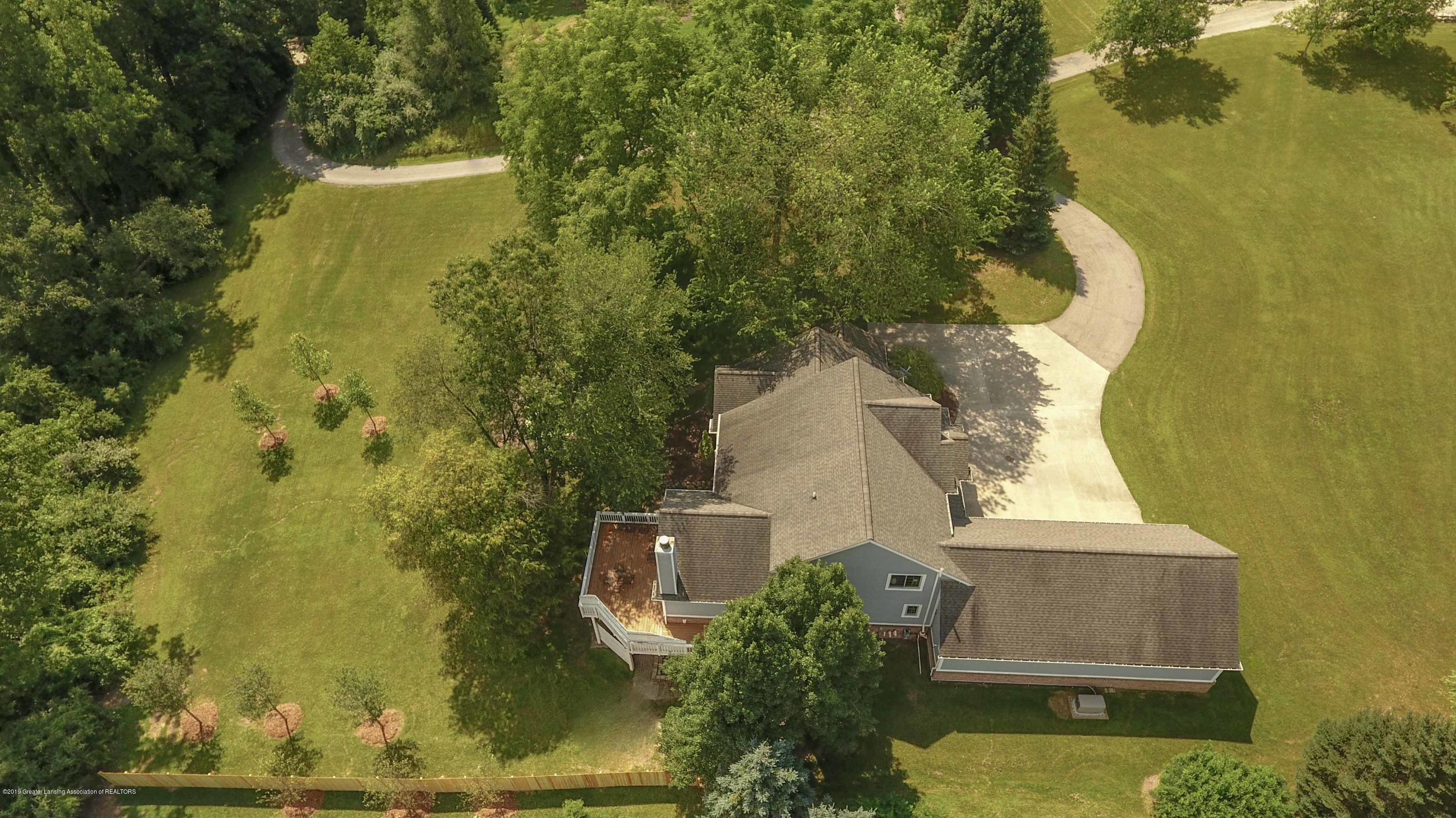 8115 Gregory Rd - Aerial View - 5