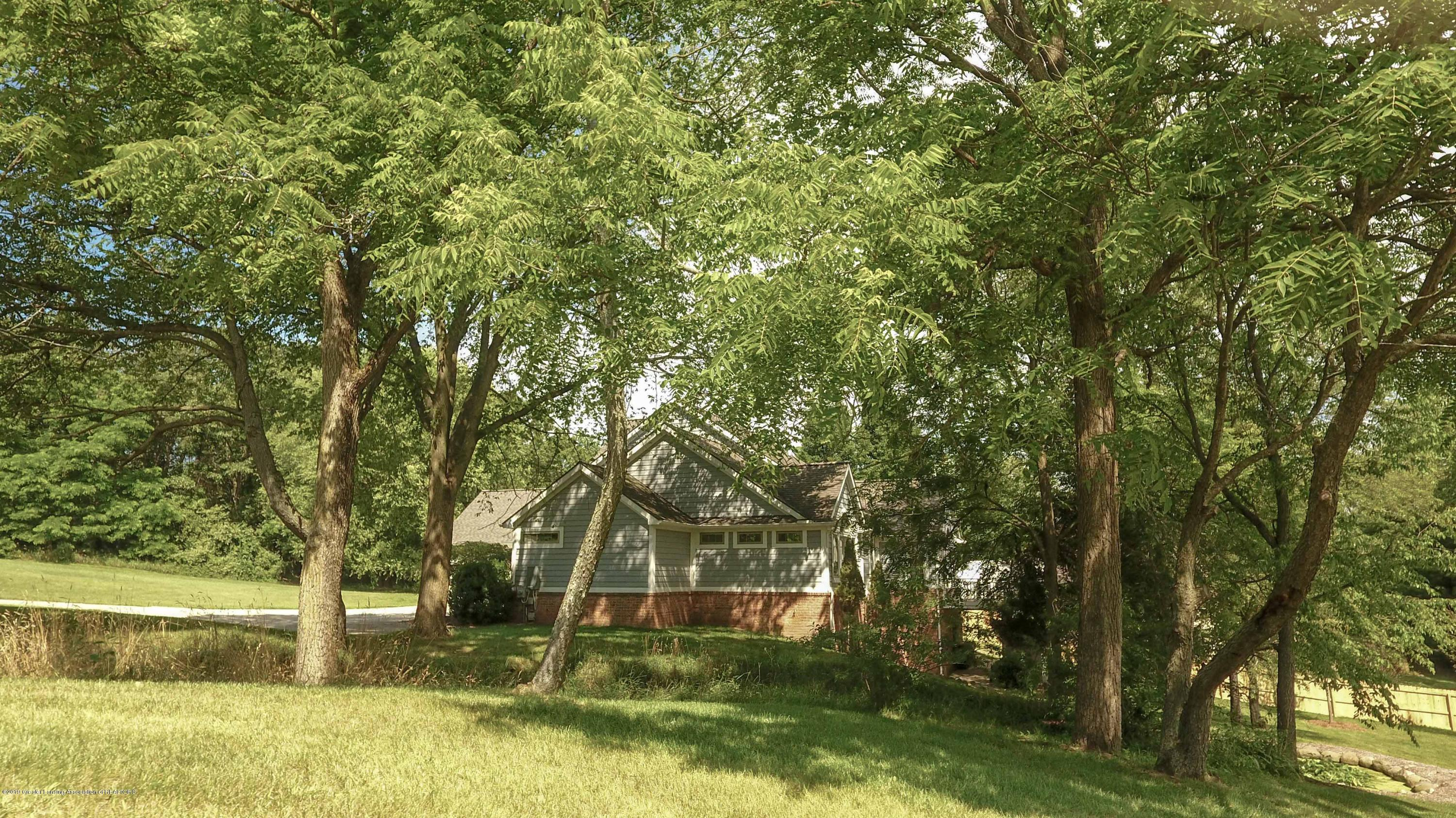 8115 Gregory Rd - Southern Side - 9