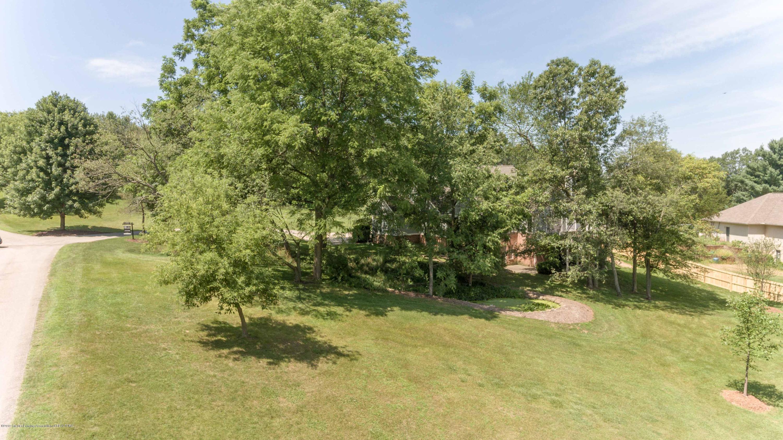 8115 Gregory Rd - Backyard - 8
