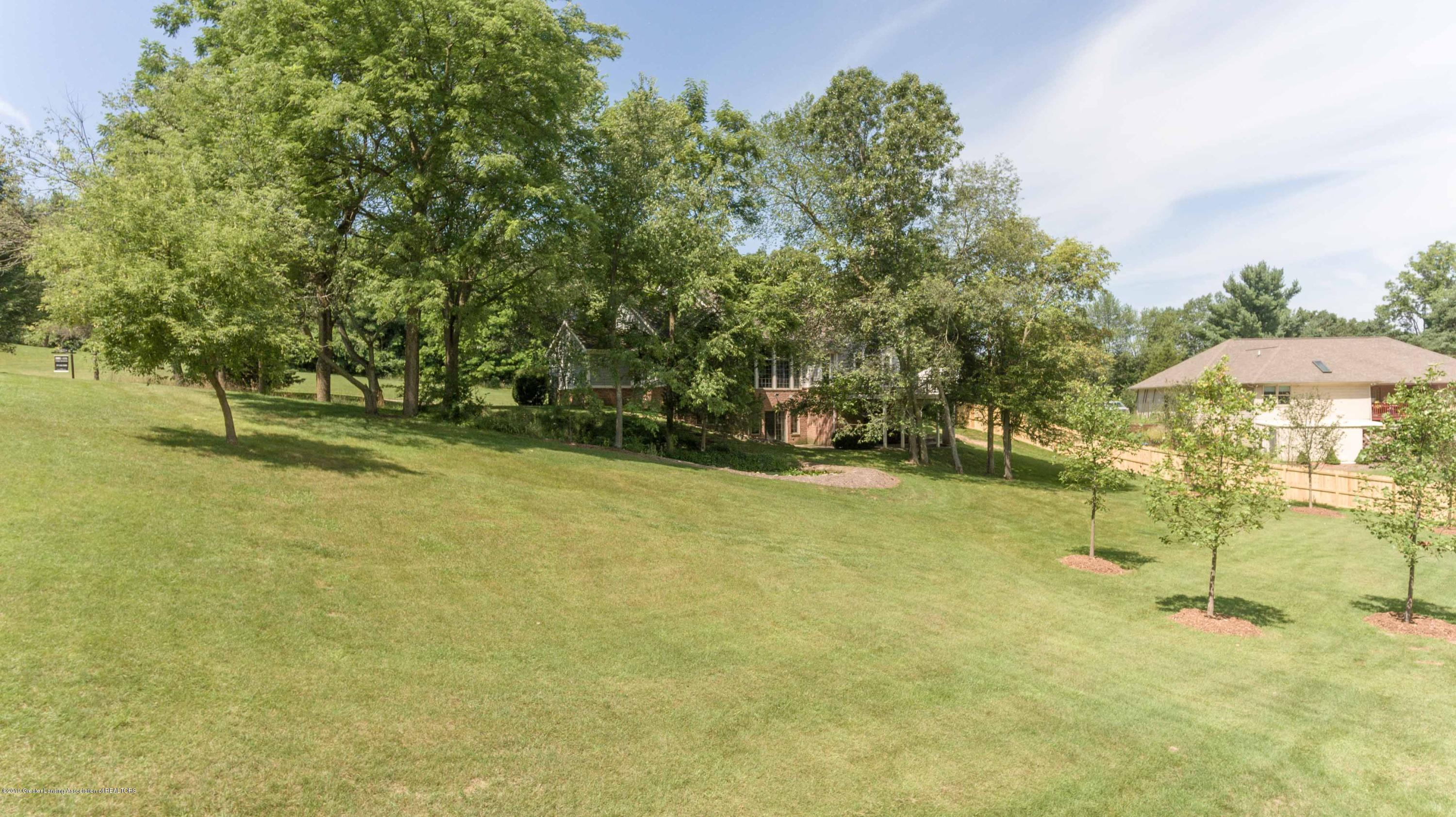 8115 Gregory Rd - New Fence - 7