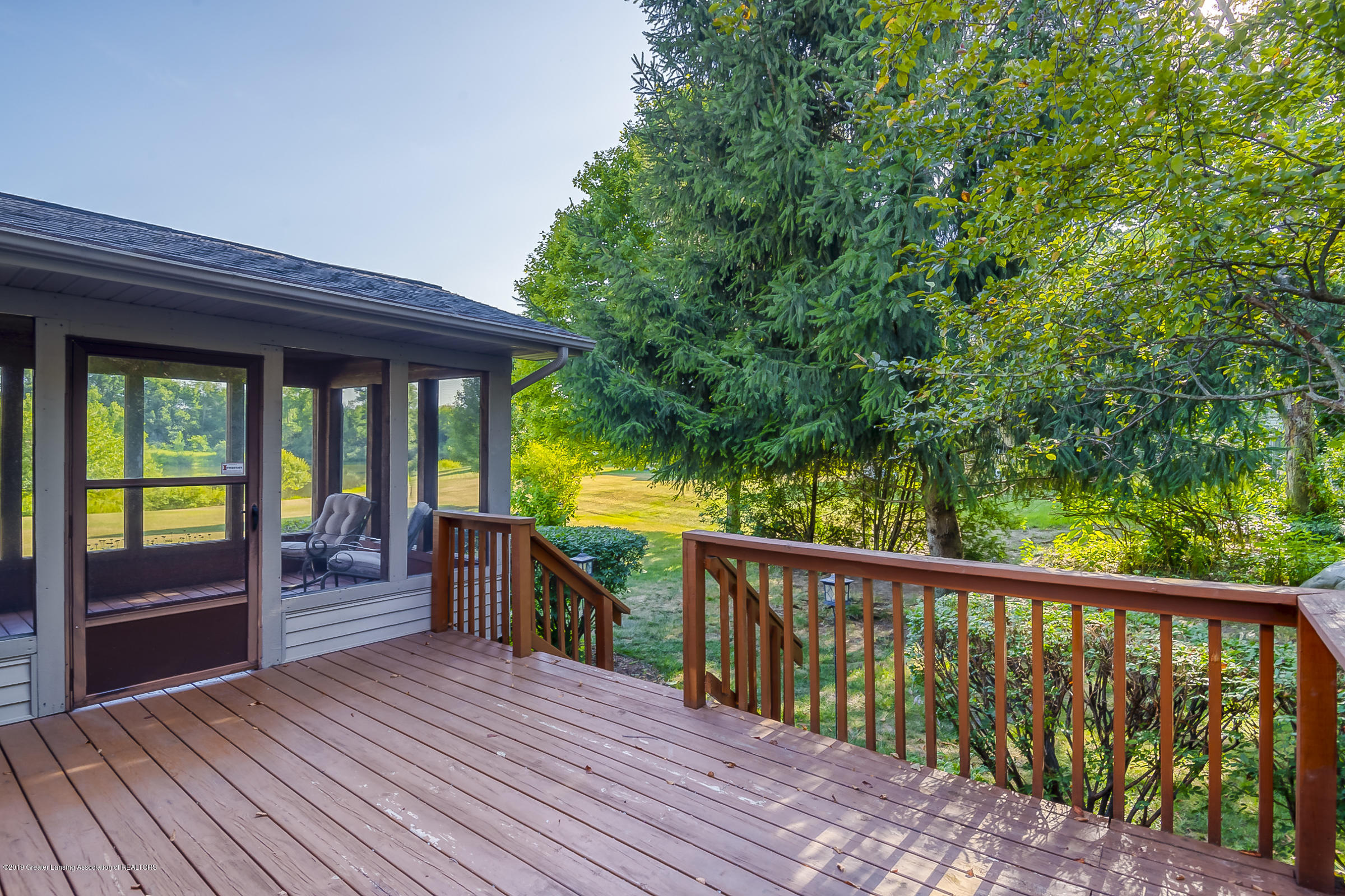 2343 Chisholm Ct - DECK - 41