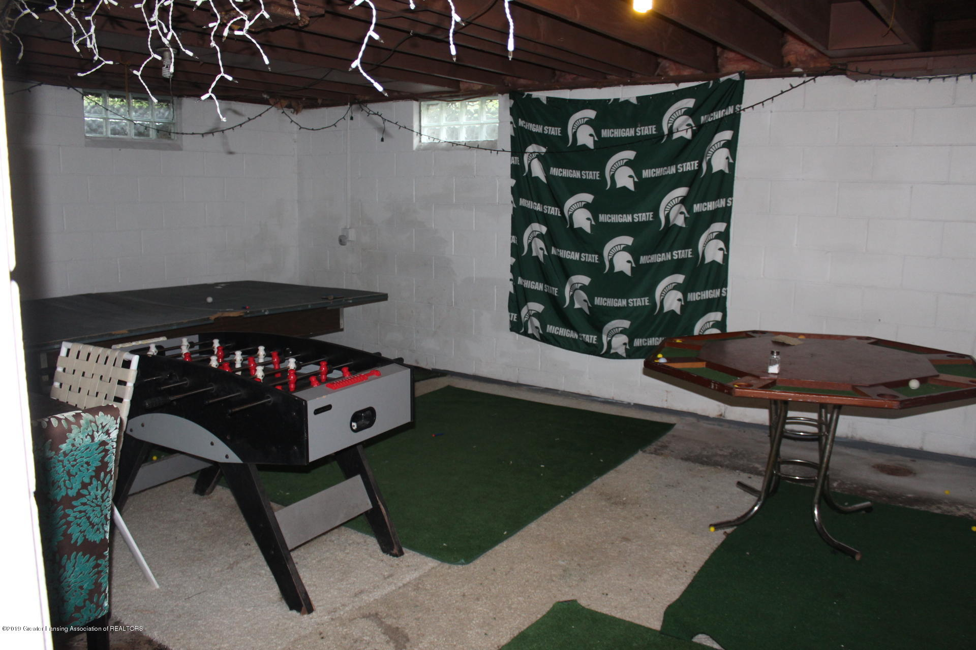 234 N Hagadorn Rd - basement - 14