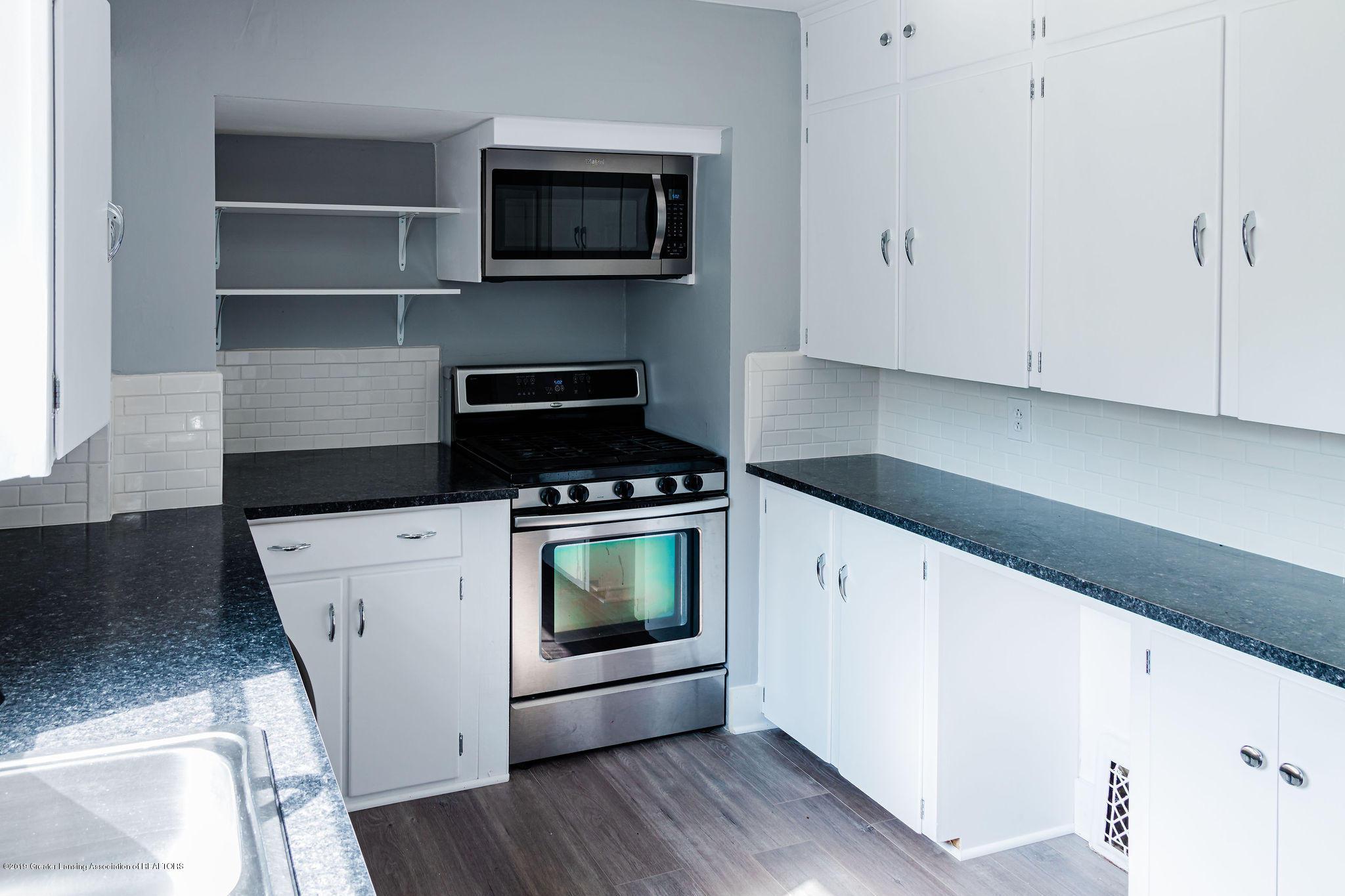 219 Oakland Dr - kitchen - 9