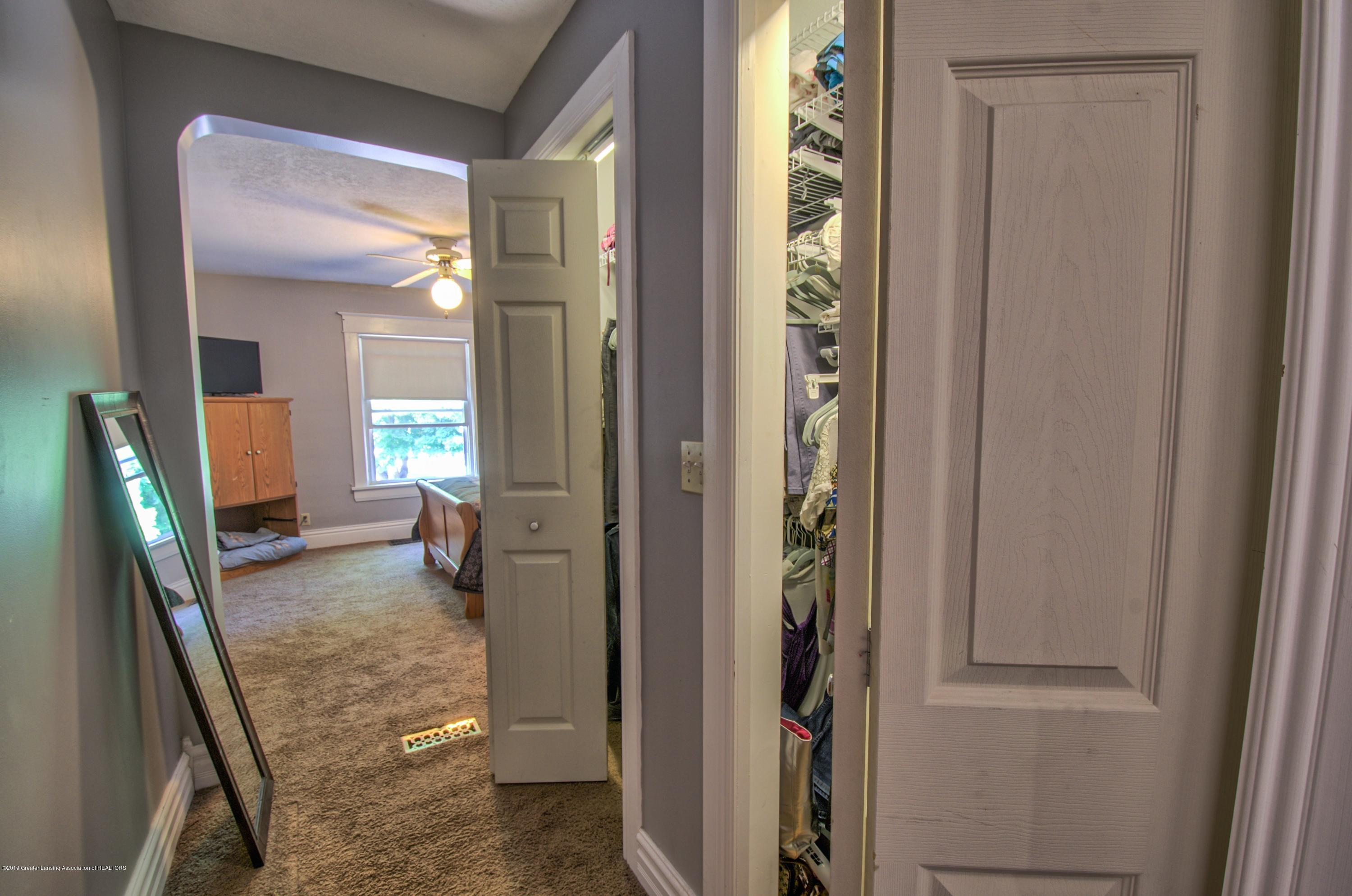 326 W Main St - Double Closets - 12