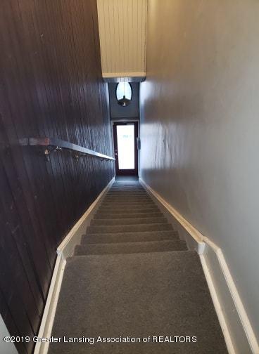 228 S Main St - Stairway - 28
