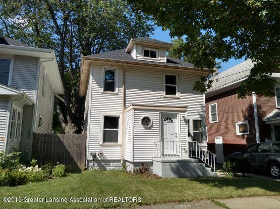 1010 W Genesee St - Front - 1