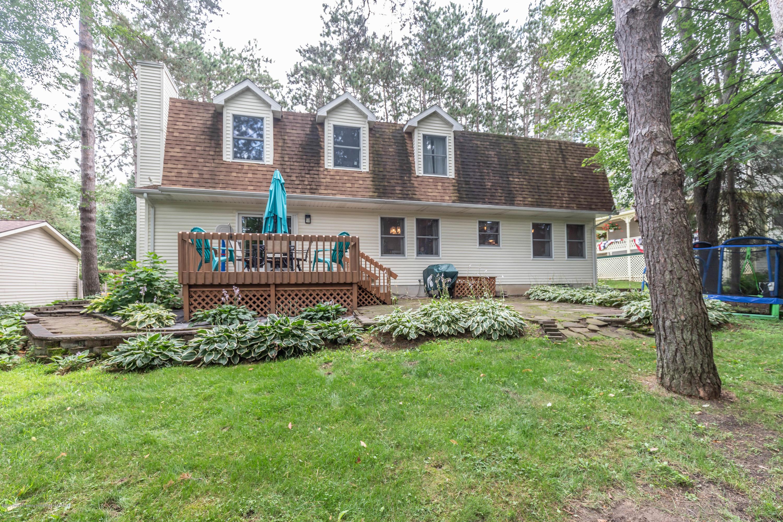13210 White Pine Dr - Backyard - 40