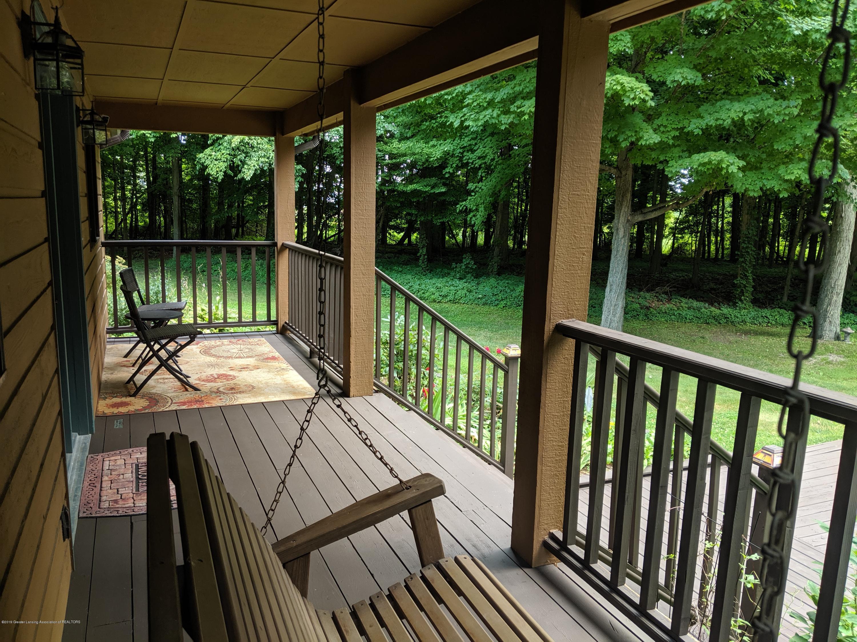 9505 Oneida Rd - Porch - 8