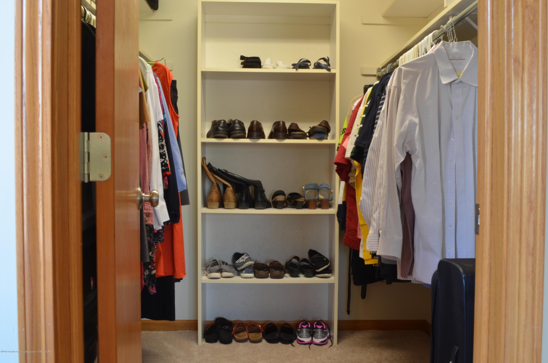 2185 Aspenwood Dr - Master Walk In Closet - 19