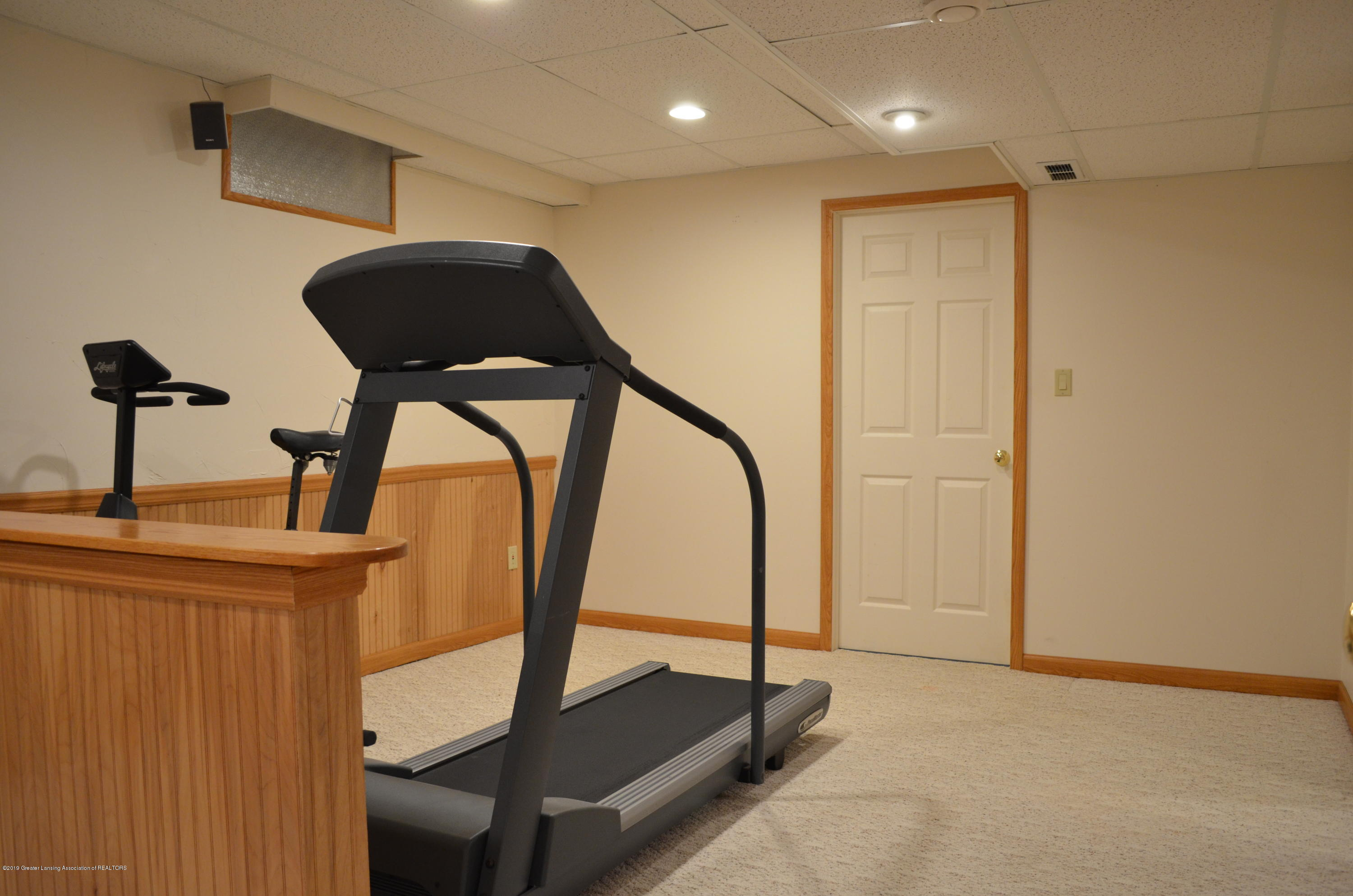 2185 Aspenwood Dr - LL Exercise Area - 27