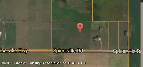 684 W Spicerville Hwy - Plot map - 52