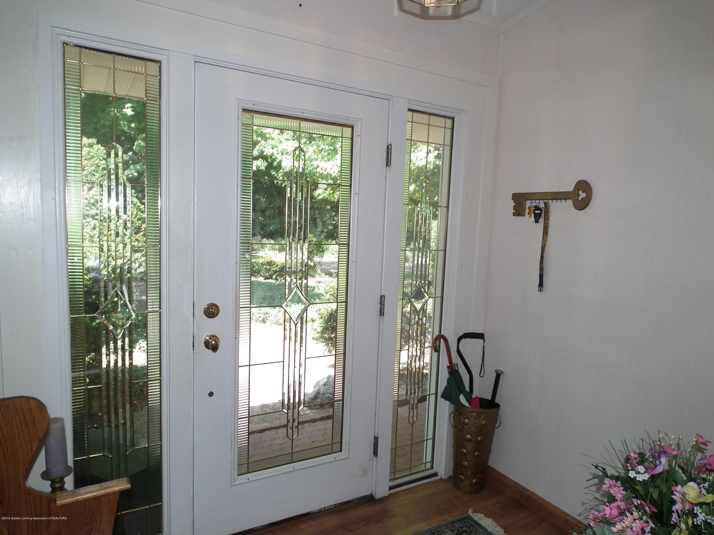 5600 Grand River Dr - Front Door - 2