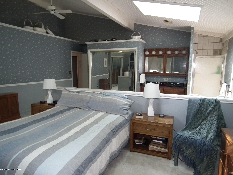 5600 Grand River Dr - Master Bedroom E - 25