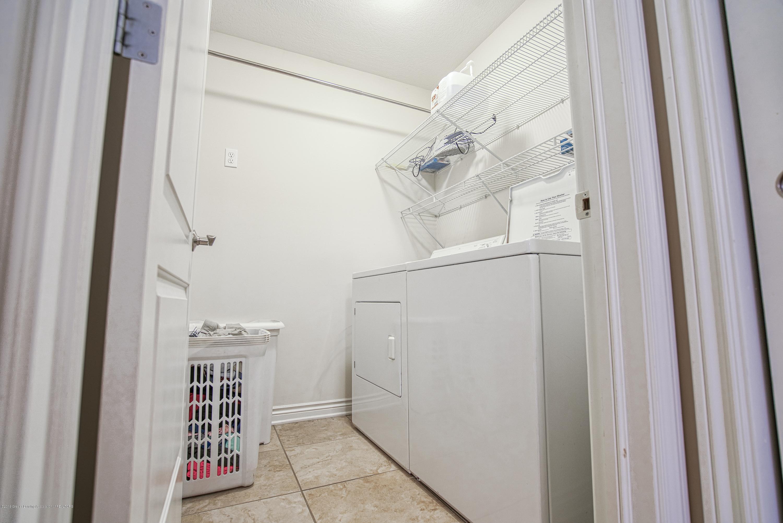 11996 Sara Ann Dr - First Floor Laundry Room - 20