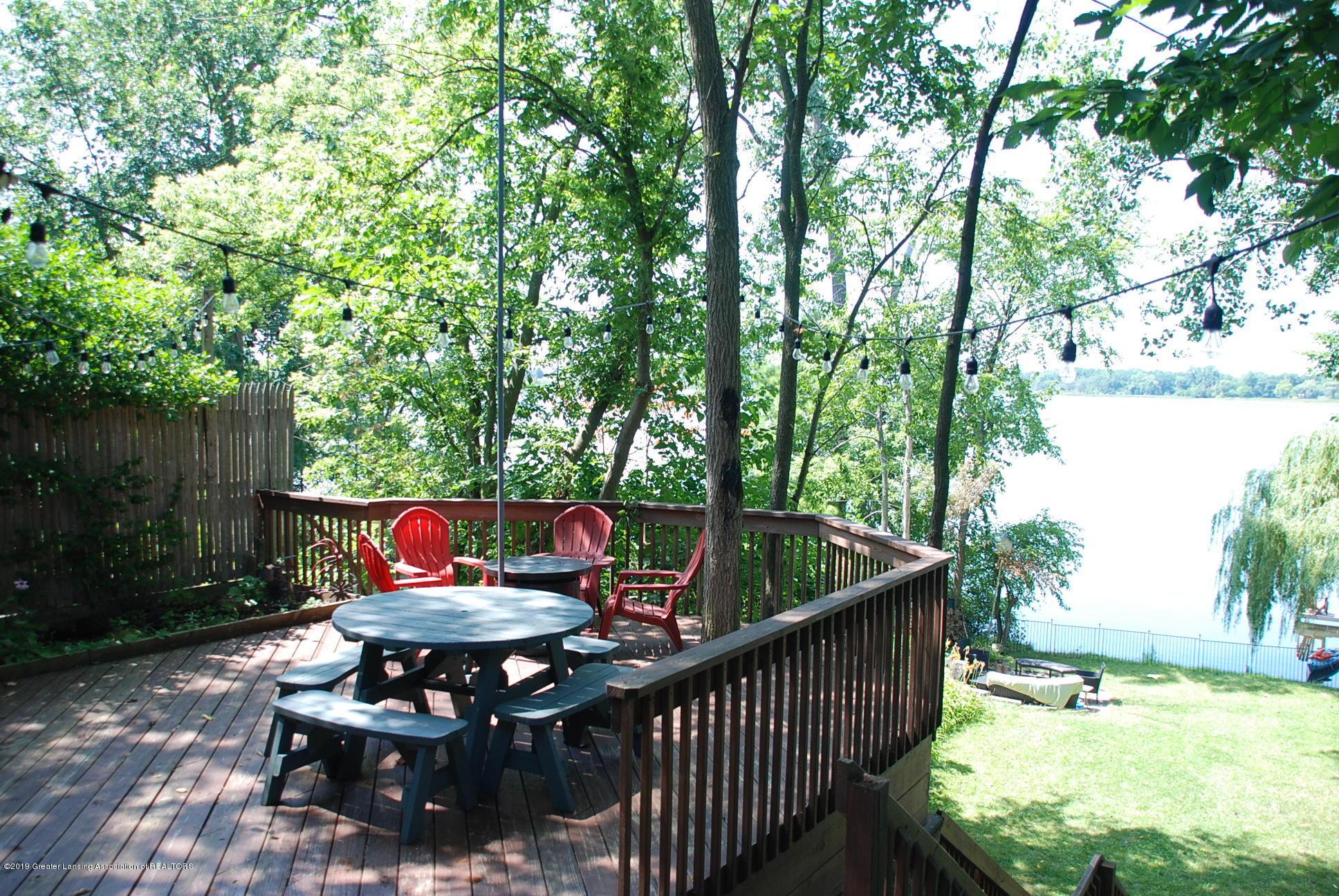 15474 Park Lake Rd - Deck - 33