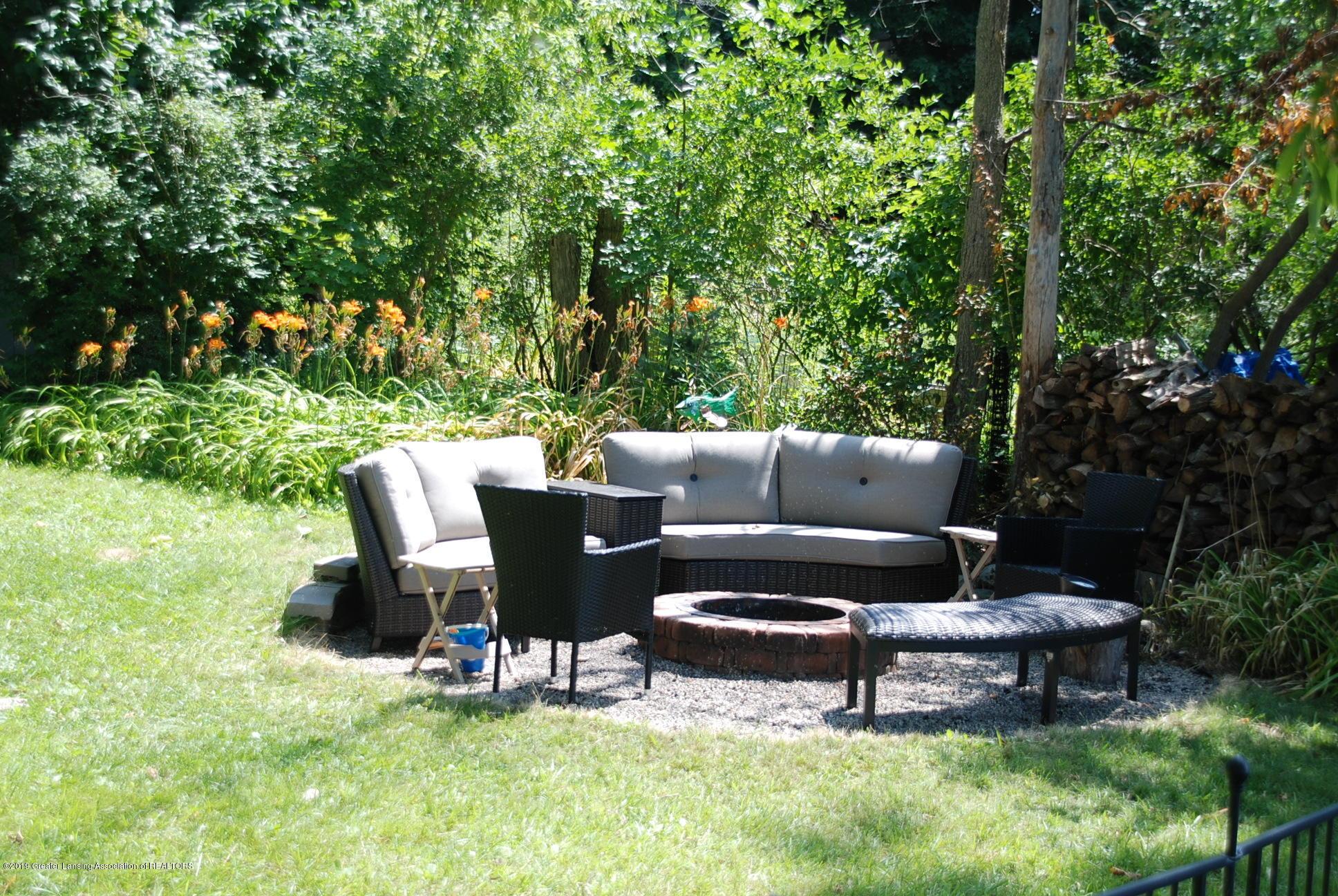 15474 Park Lake Rd - Backyard - 40