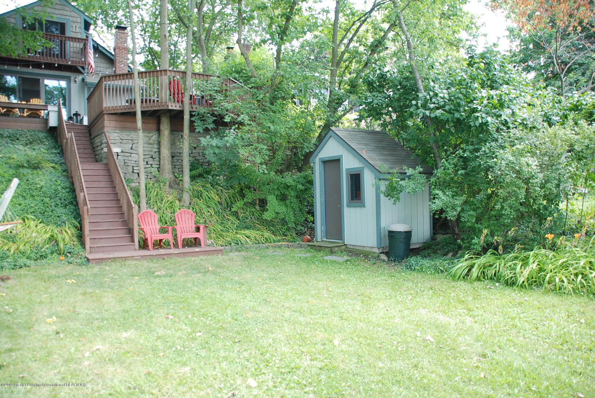 15474 Park Lake Rd - Backyard - 42