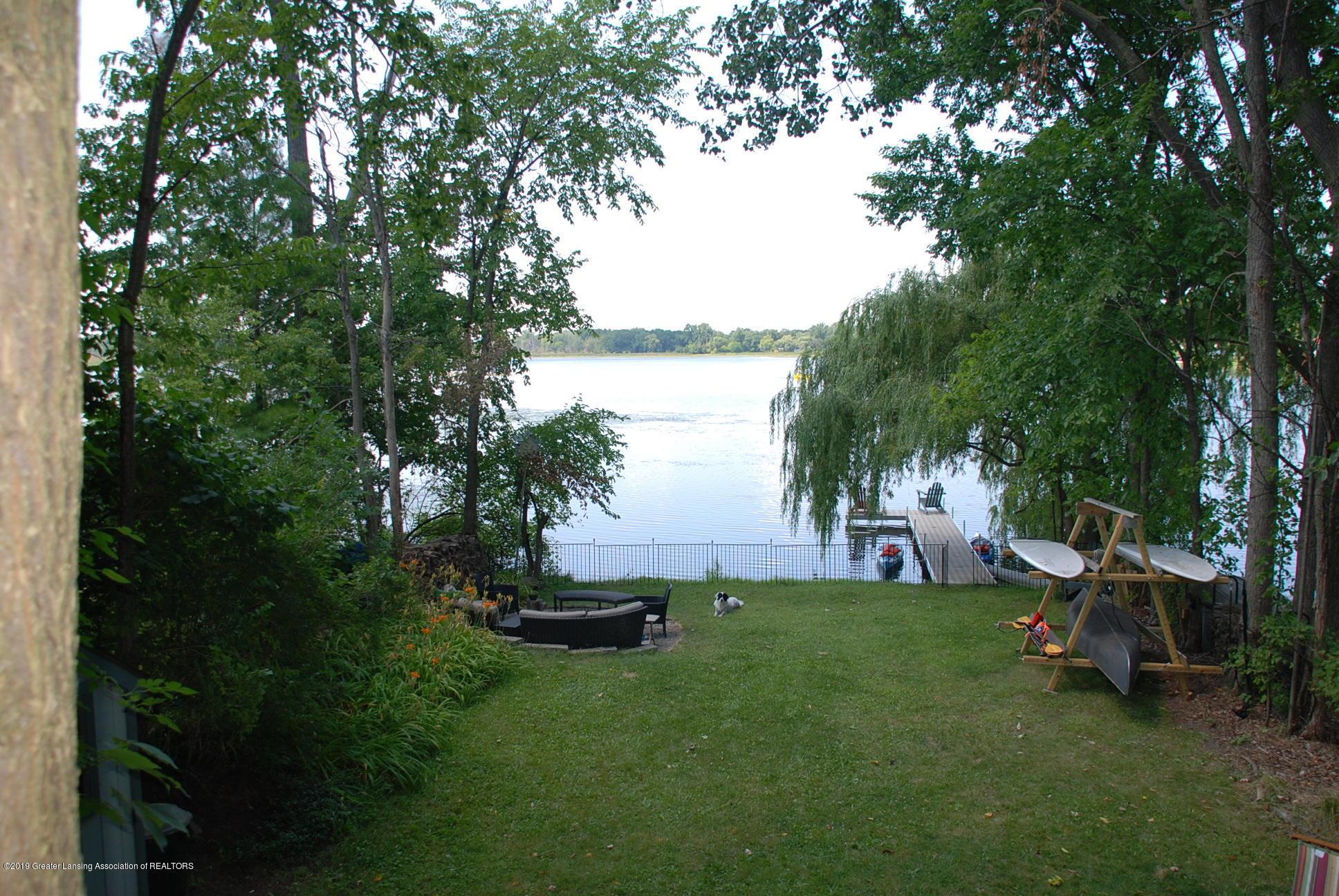 15474 Park Lake Rd - Backyard - 45