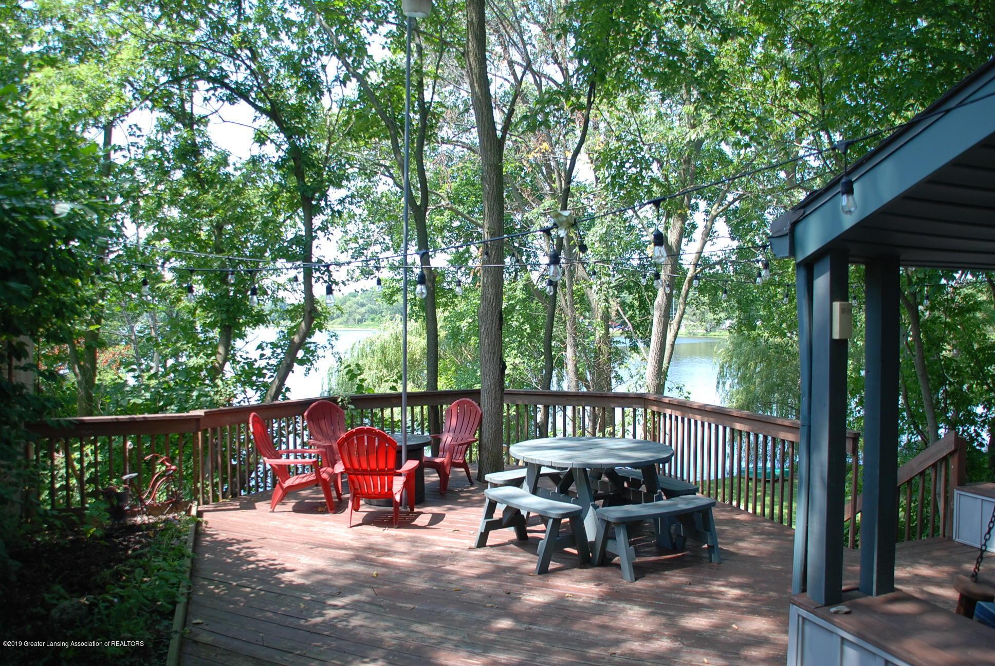 15474 Park Lake Rd - Deck - 47