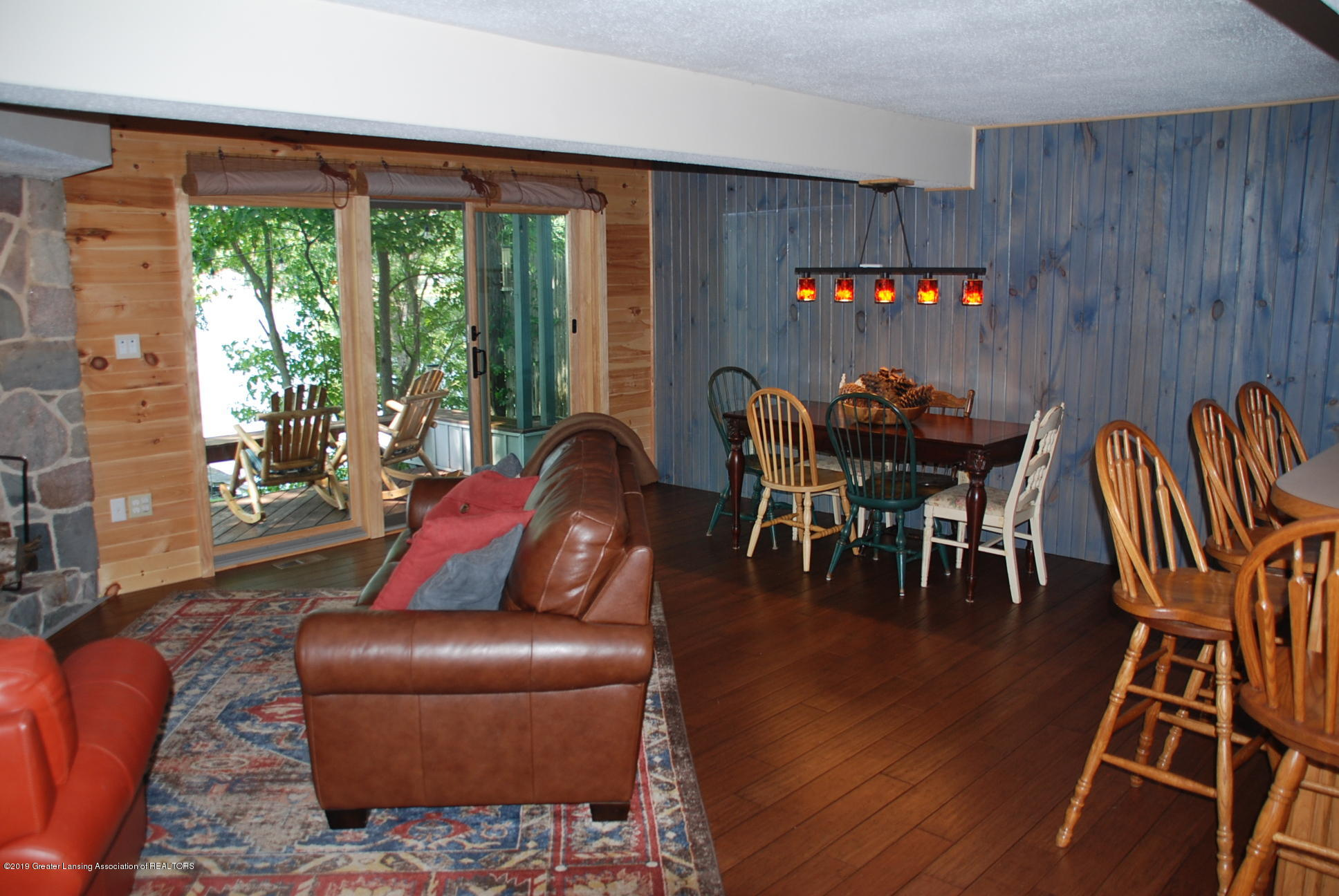 15474 Park Lake Rd - Dining Room - 5