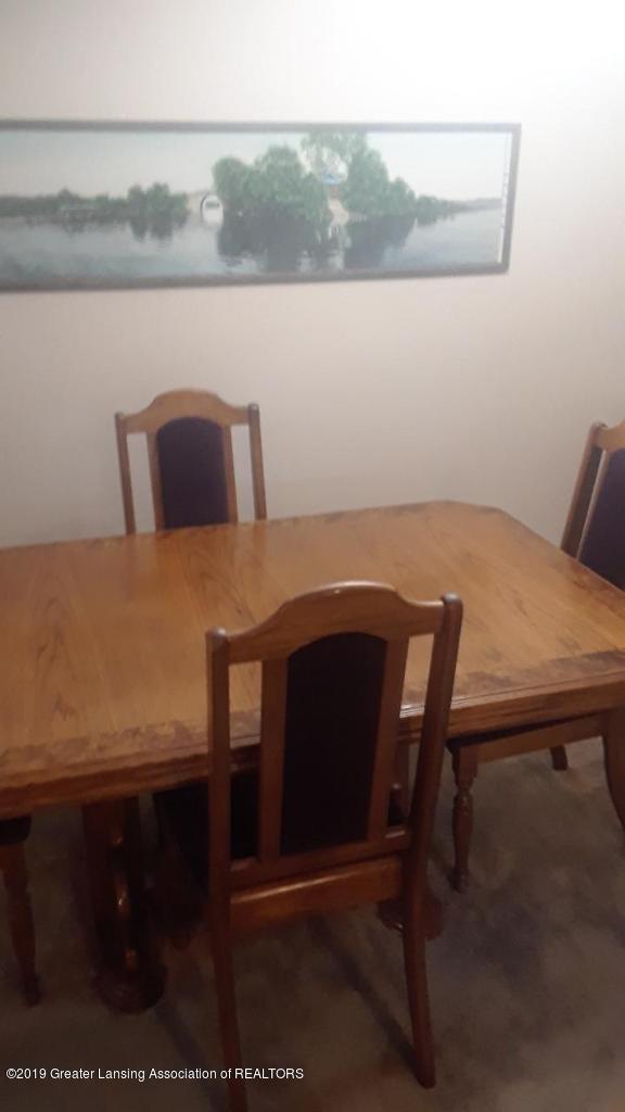 4841 Sutherland Dr - dining room - 9