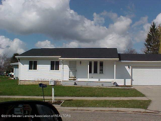 4010 Chickory Ln - Exterior - 1