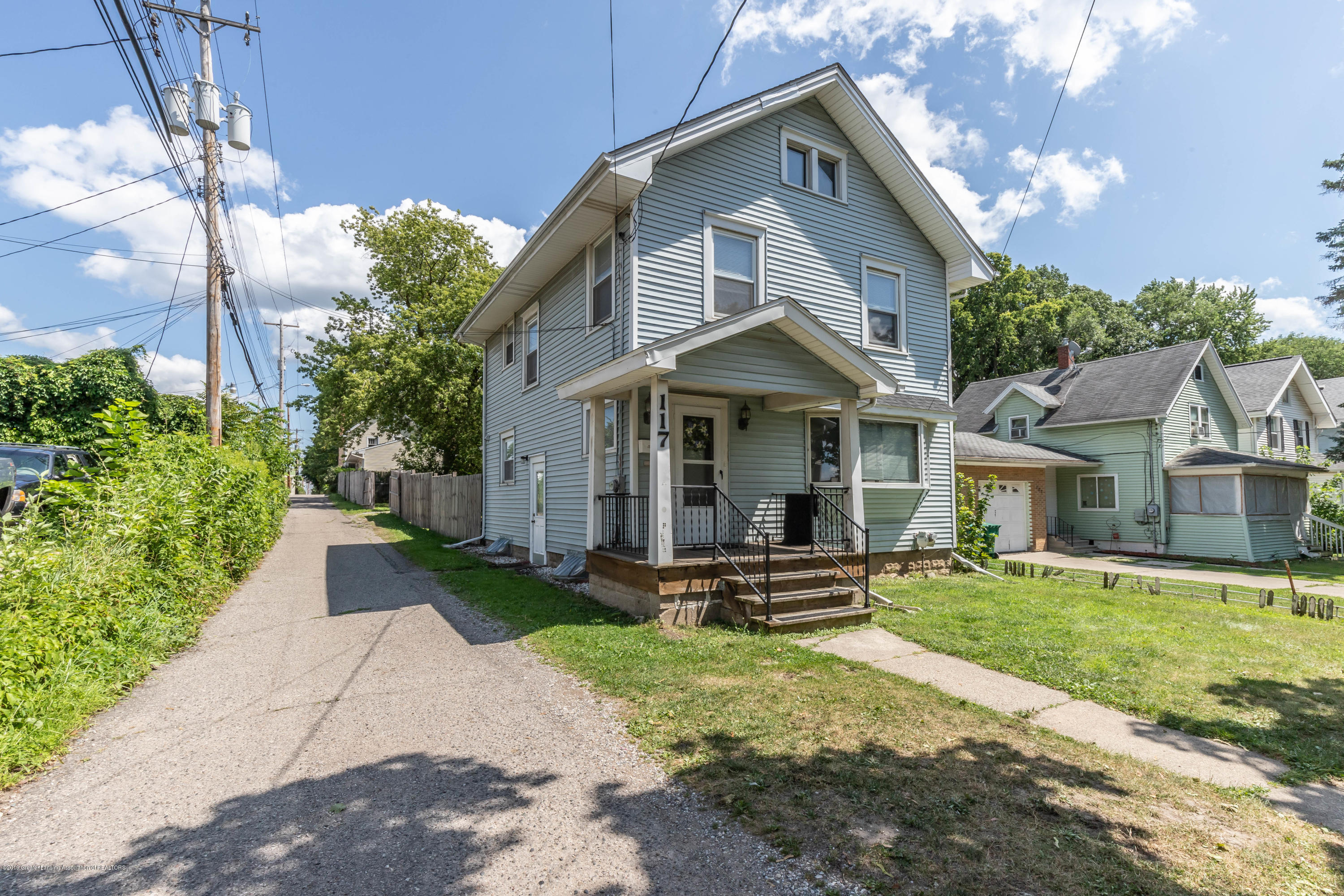 117 S Hayford Ave - Front View - 26