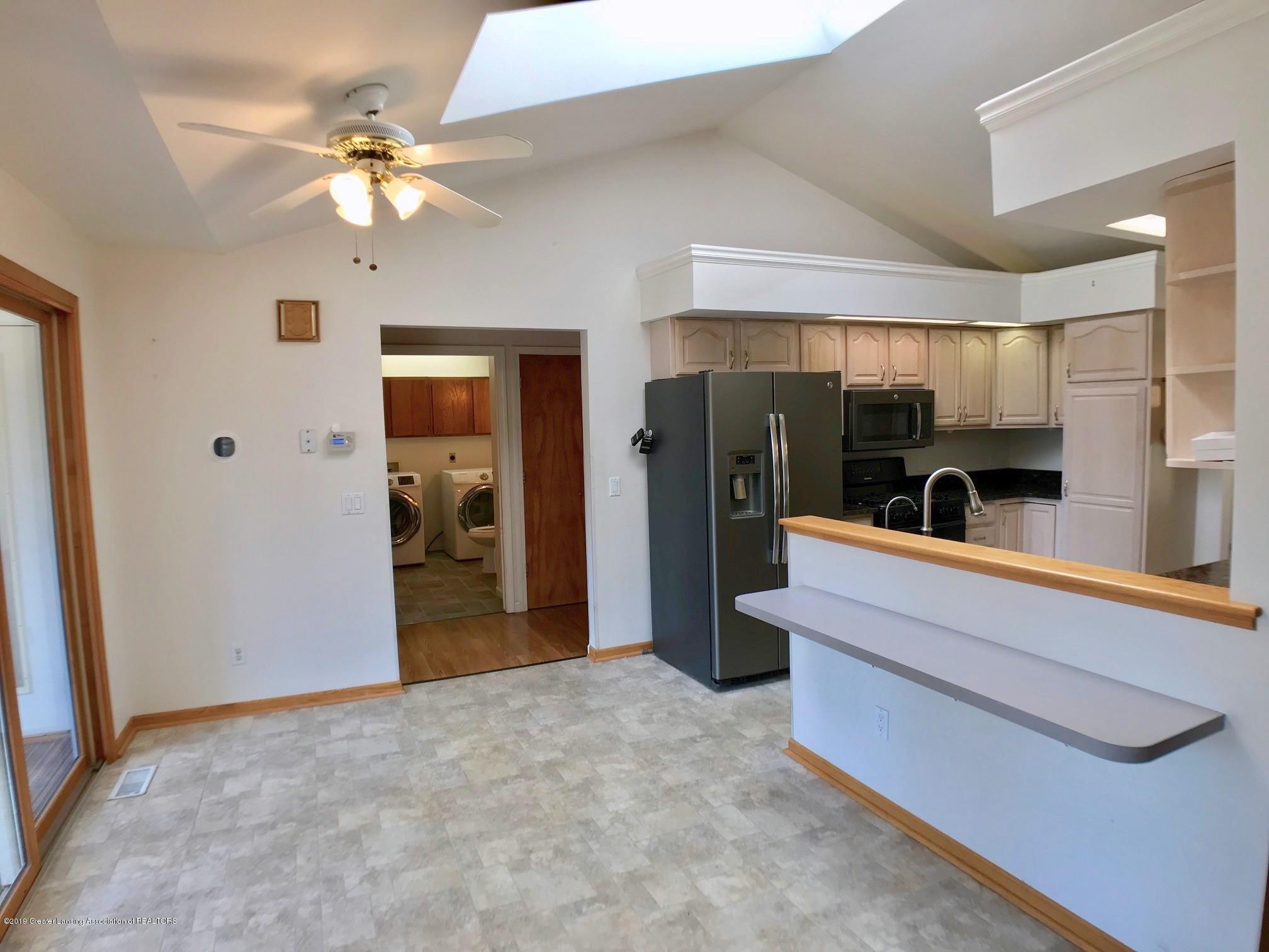 6523 W Hibbard Rd - Eating Area / Kitchen - 14