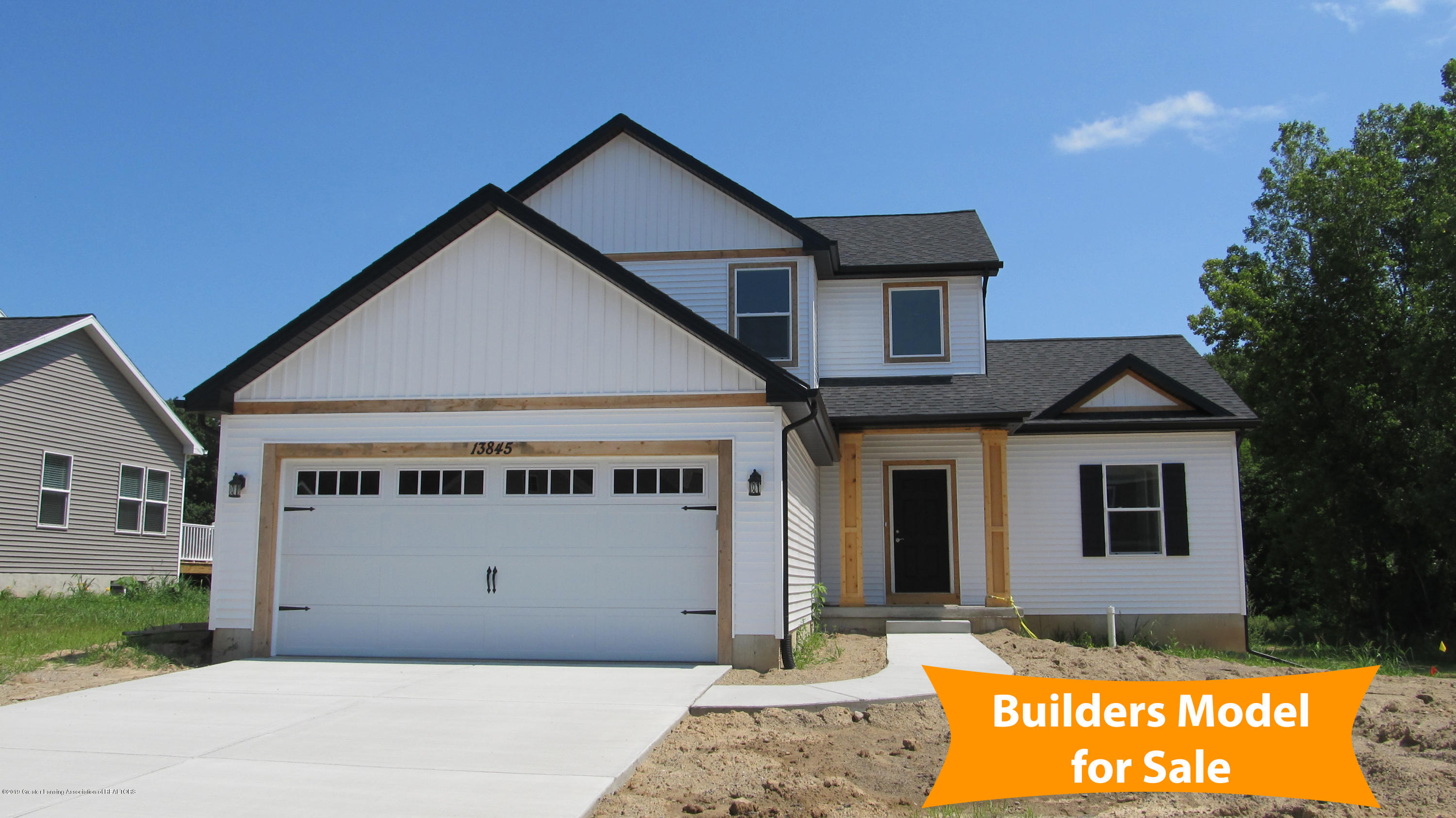 13845 Bauerle Rd - Shady 43 Banner New - 1