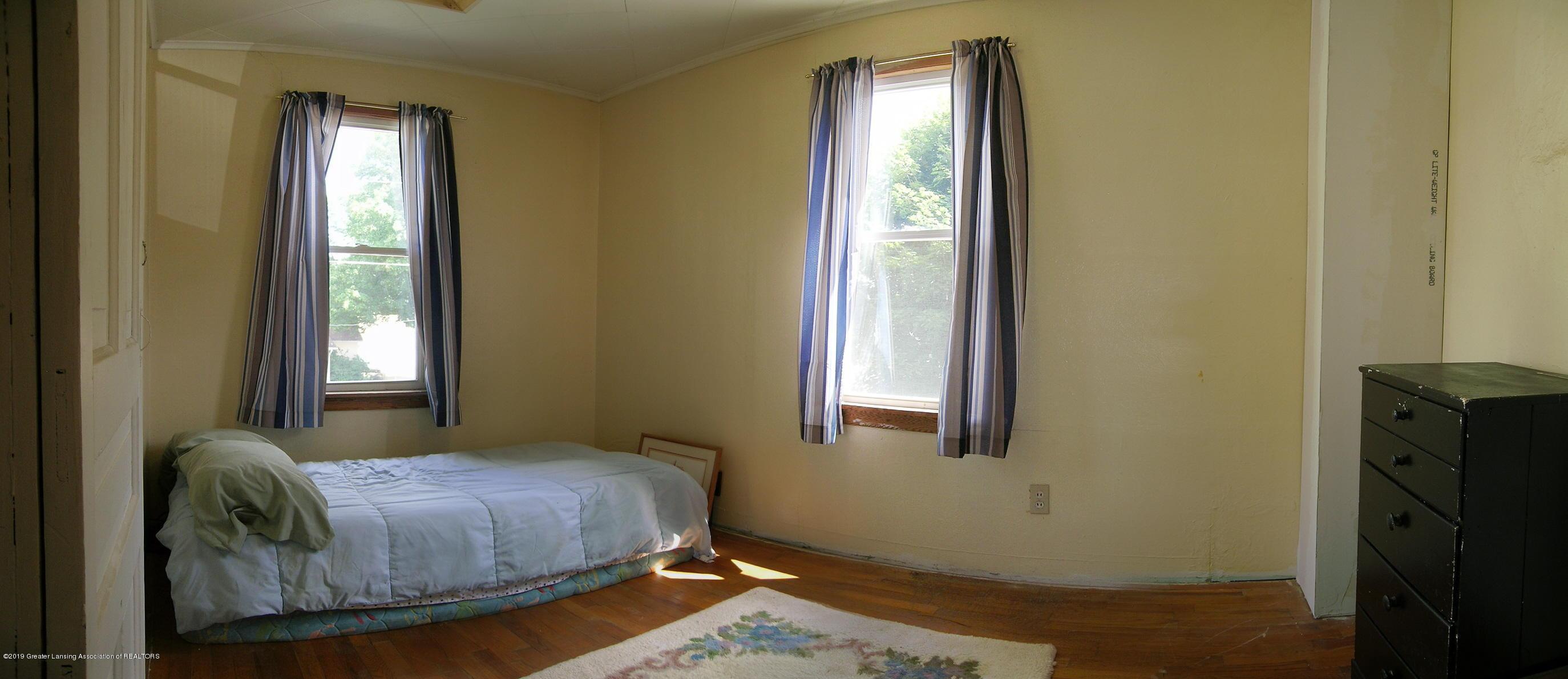 413 W Shepherd St - Bedroom 3 - 12