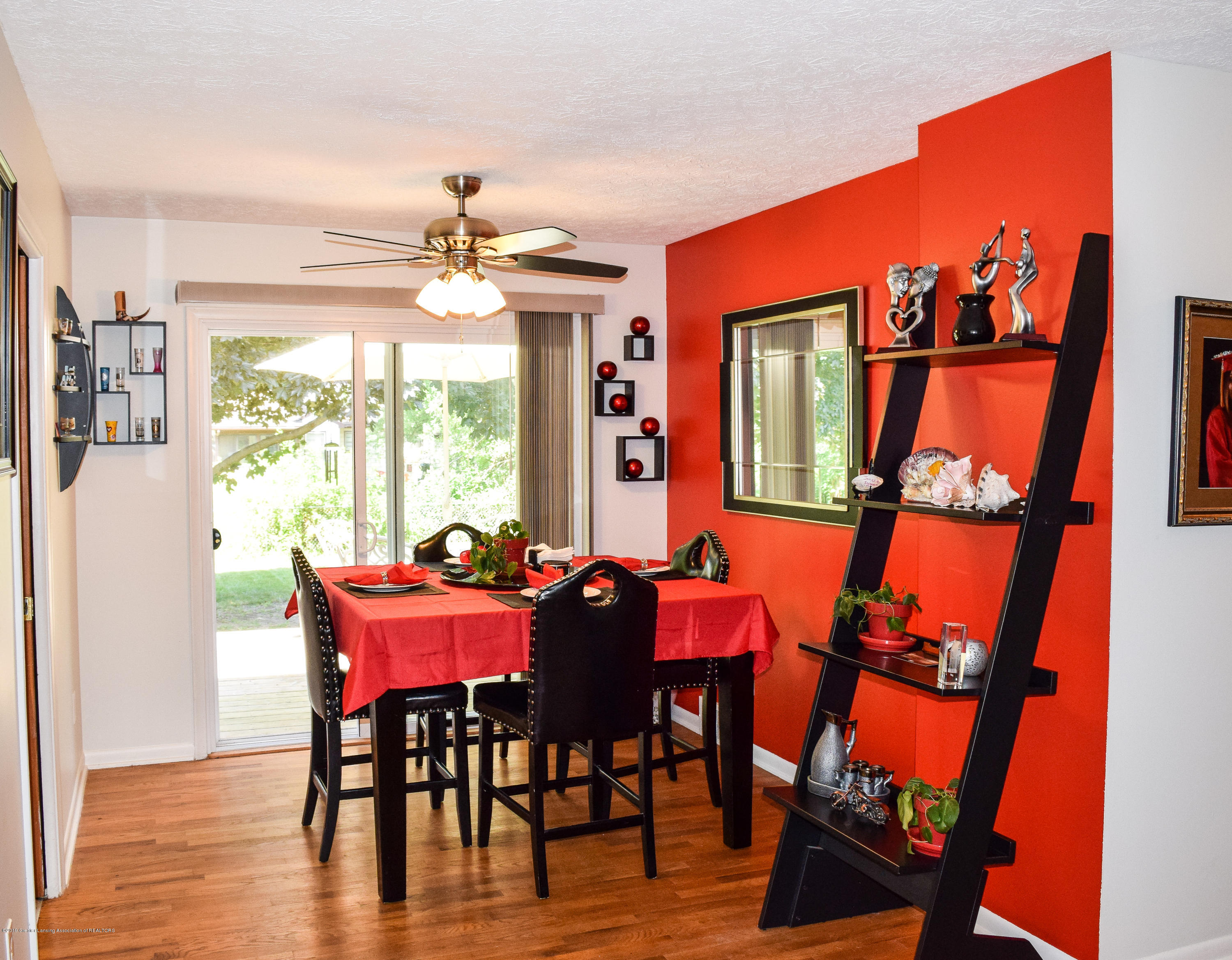 4624 Norwick St - Dining Room - 10
